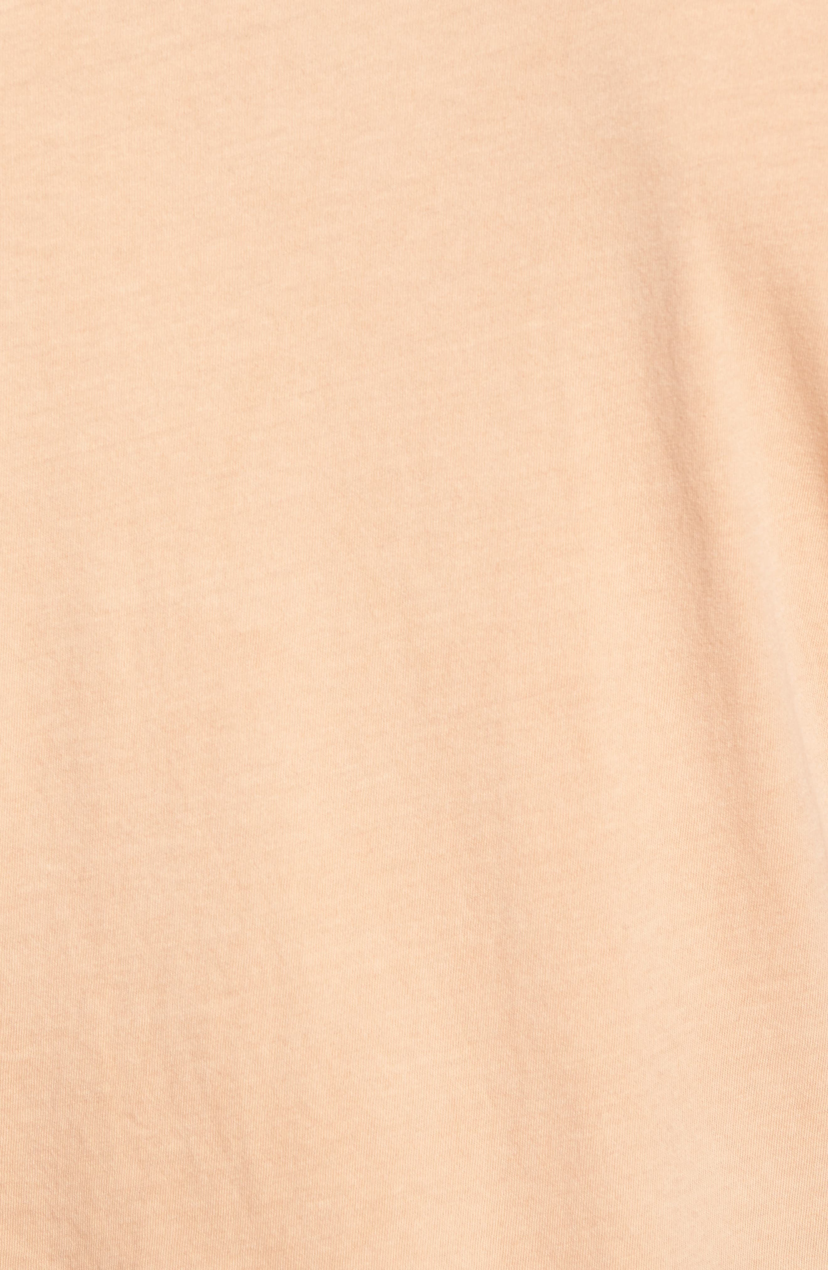 Alternate Image 5  - James Perse Short Sleeve V-Neck T-Shirt
