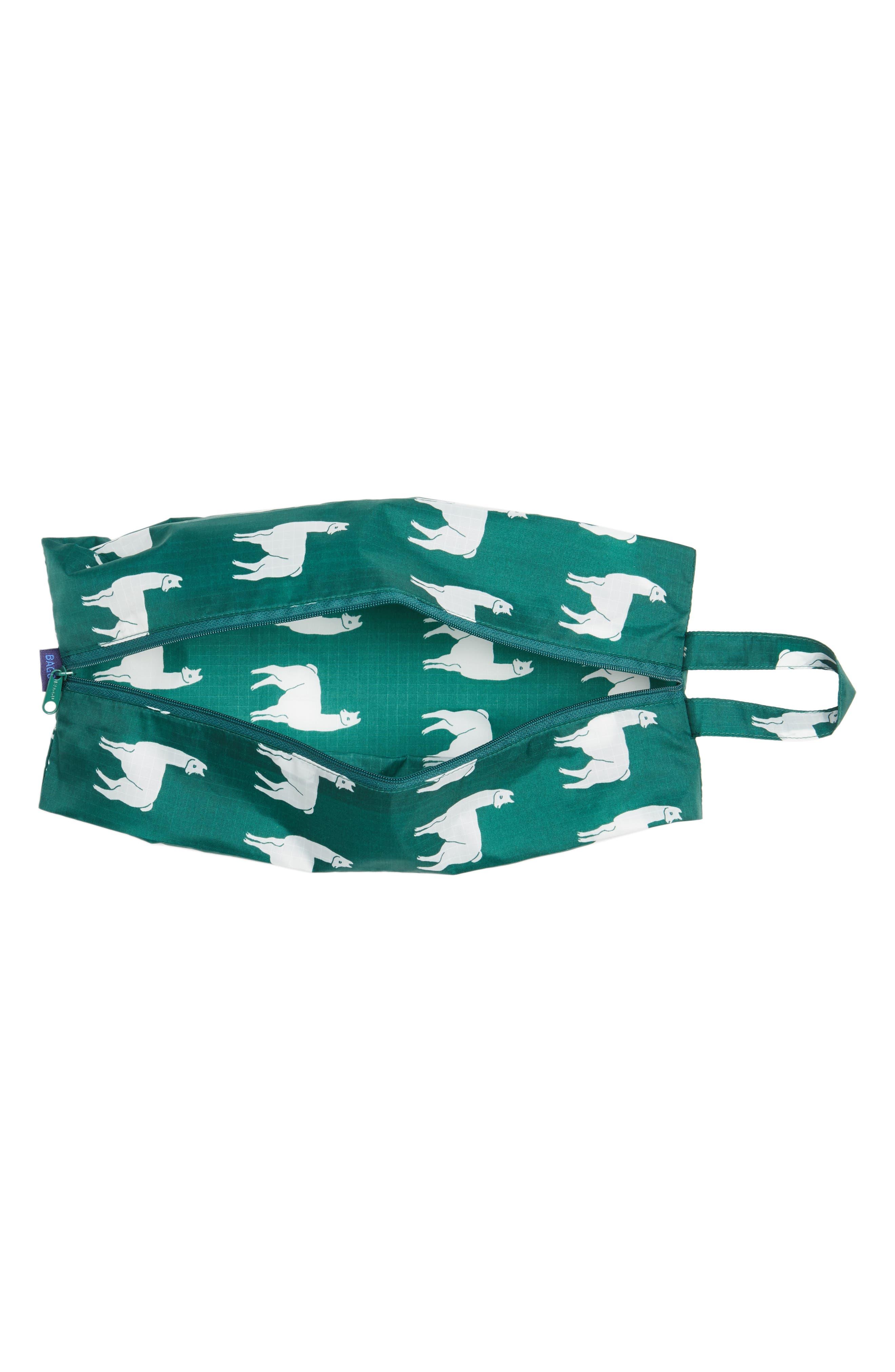 Alternate Image 3  - Baggu 3D Set of 3 Nylon Zip Pouches