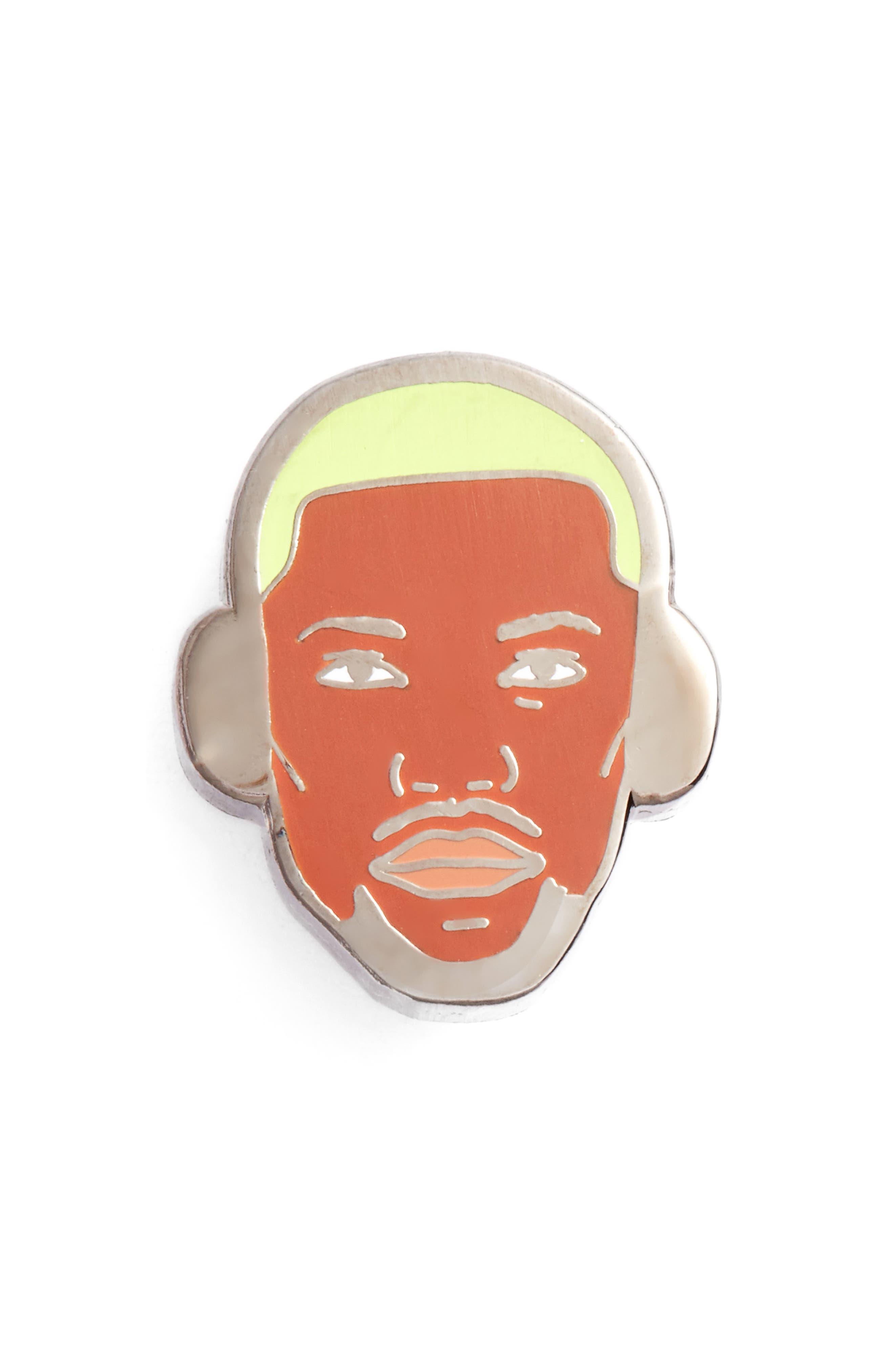 PINTRILL Frank Ocean Fashion Accessory Pin
