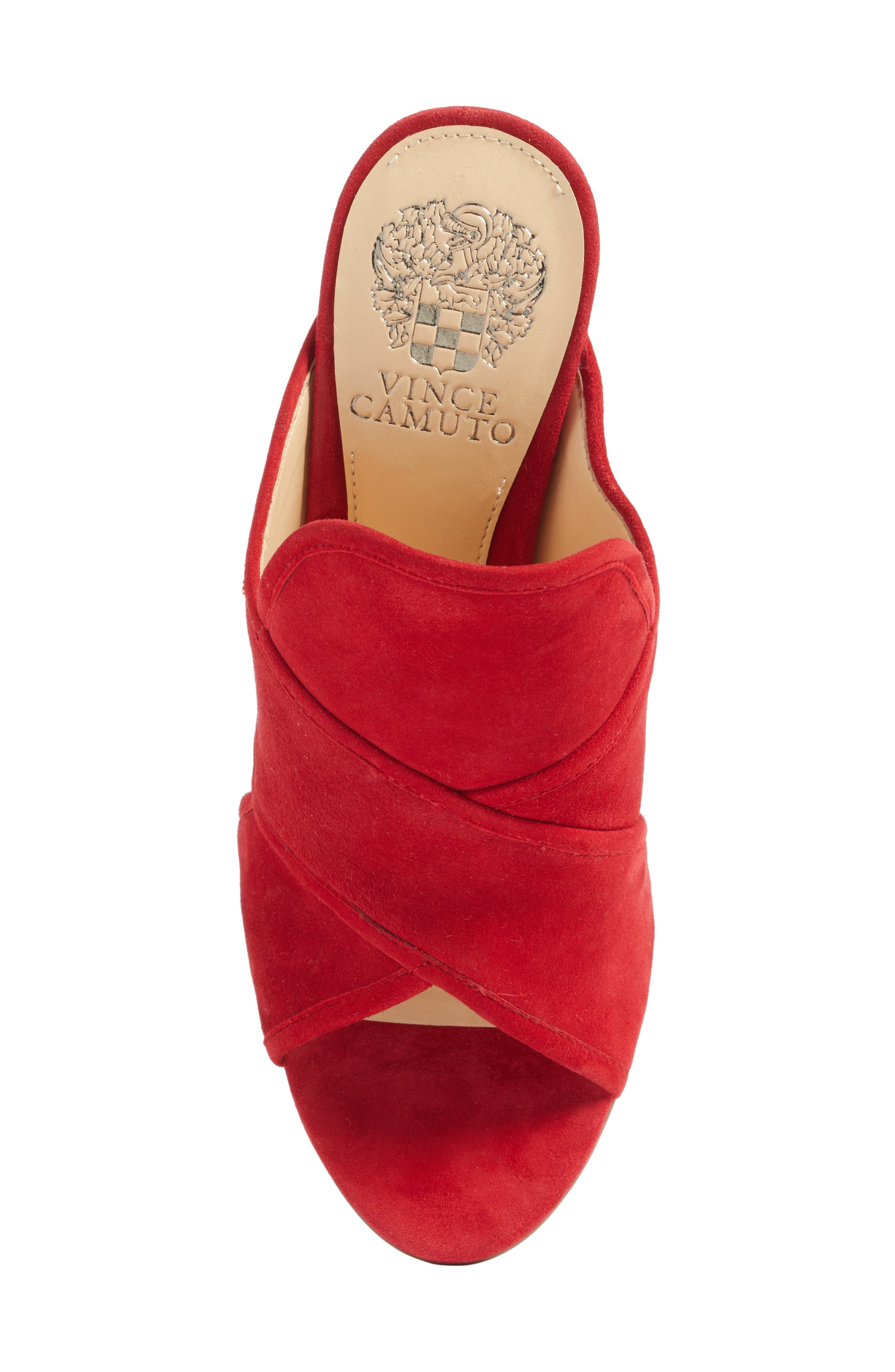 Alternate Image 5  - Vince Camuto Kizzia Mule (Women)