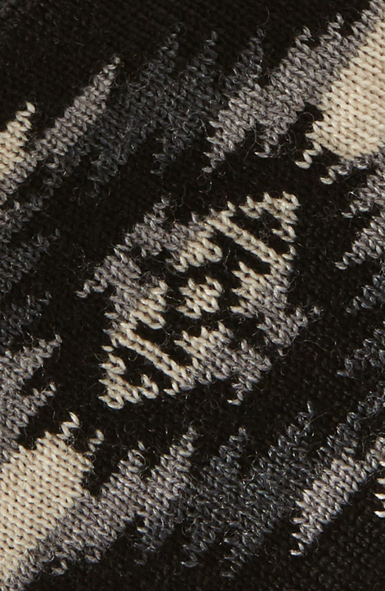 Alternate Image 2  - Pendleton Fleece Lined Headband