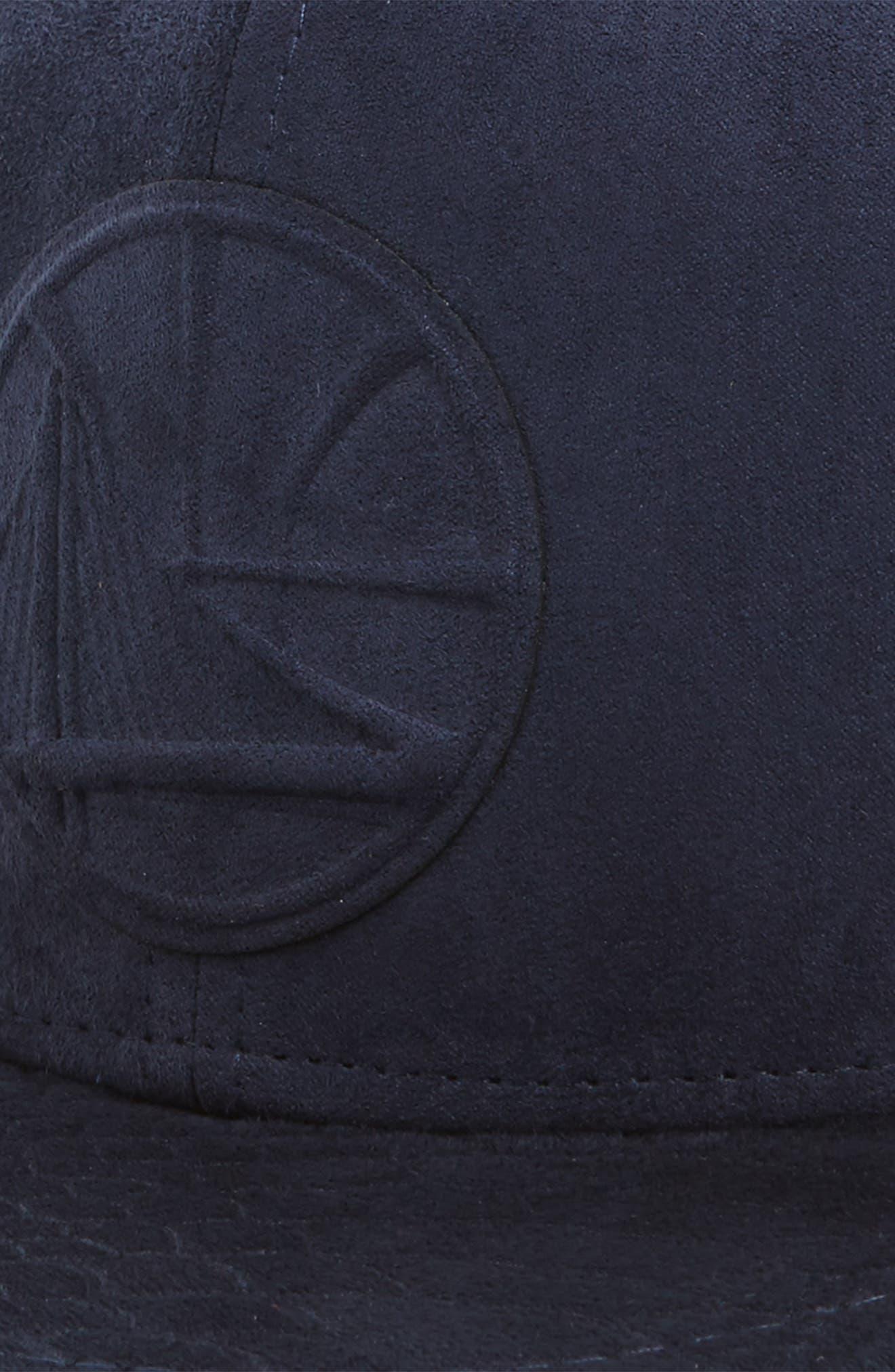 NBA Baseball Cap,                             Alternate thumbnail 3, color,                             Houston Rockets