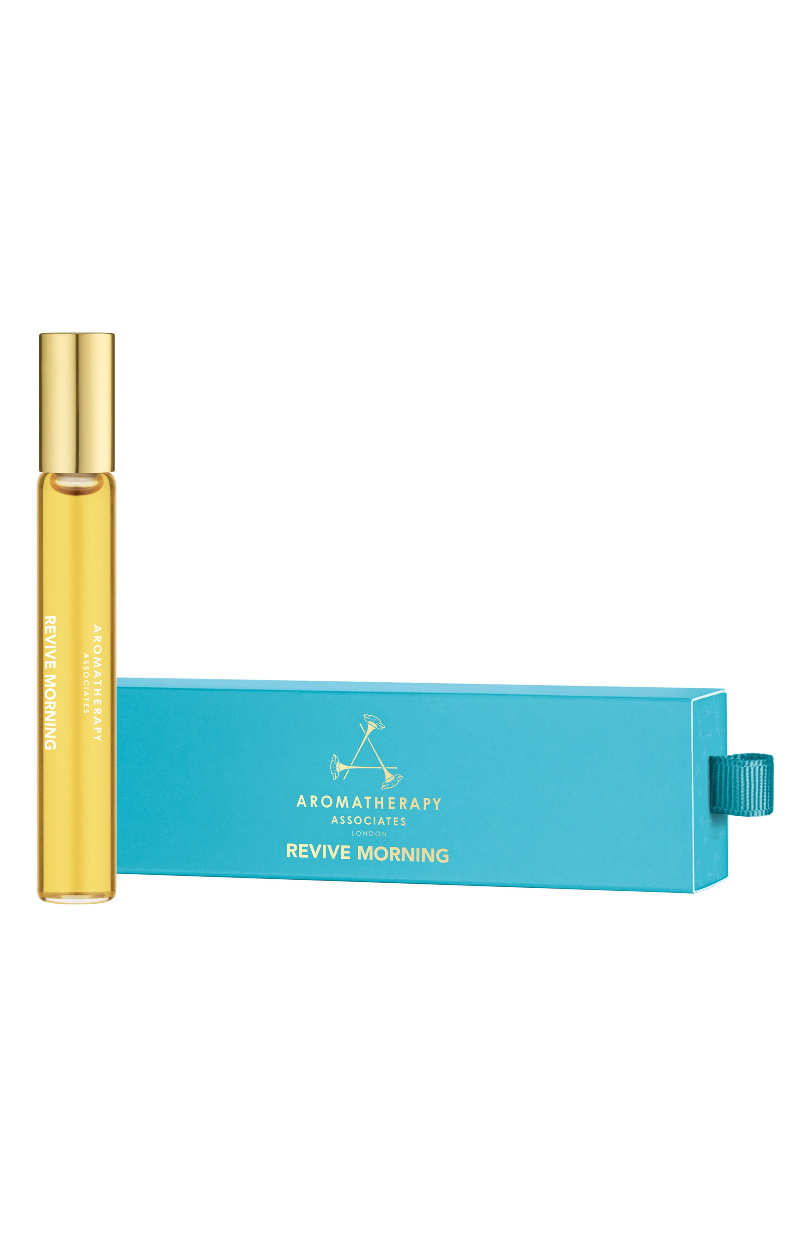 Revive Morning Rollerball,                         Main,                         color, Revive Morning