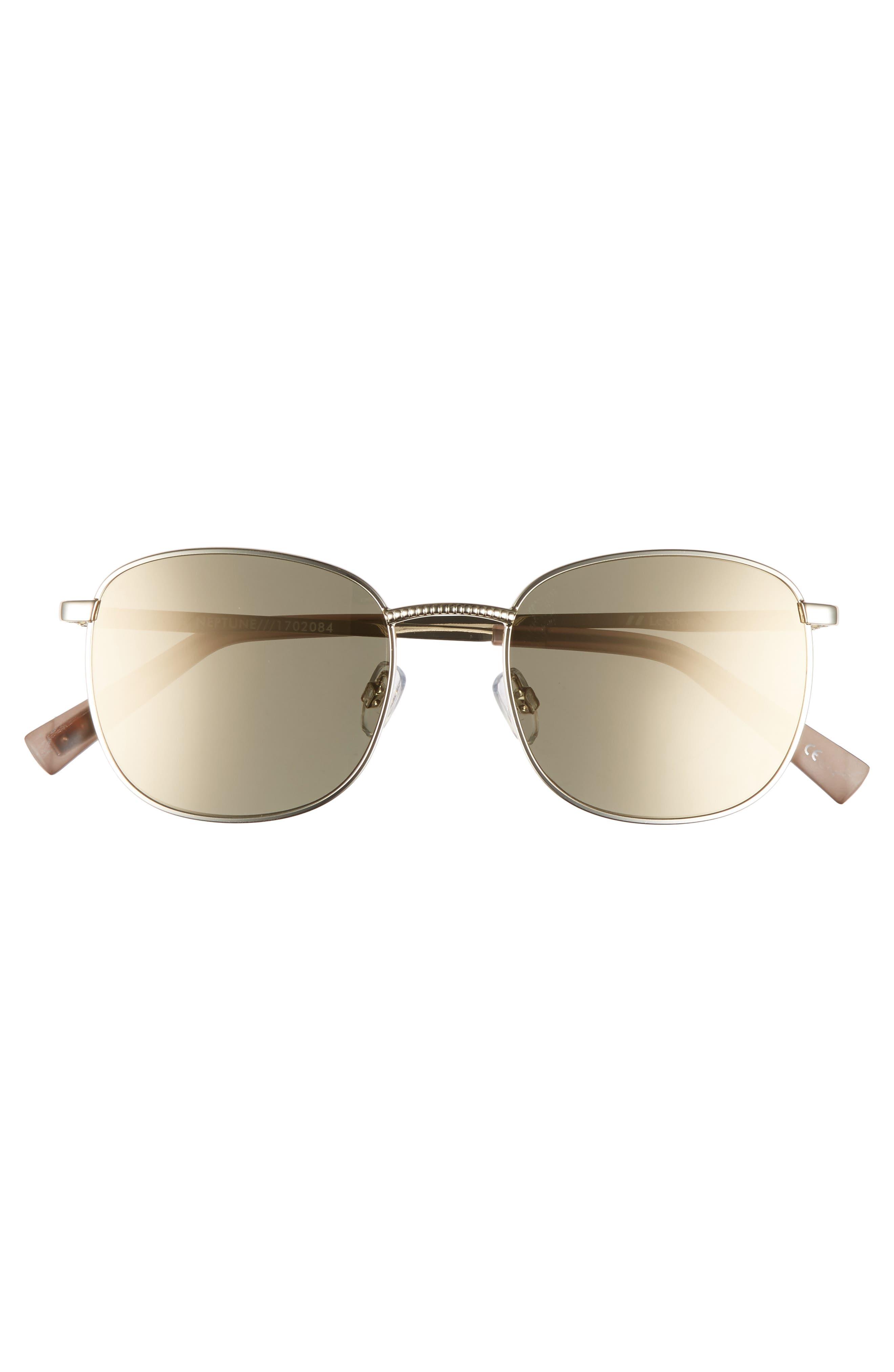 Alternate Image 3  - Le Specs Neptune 49mm Sunglasses