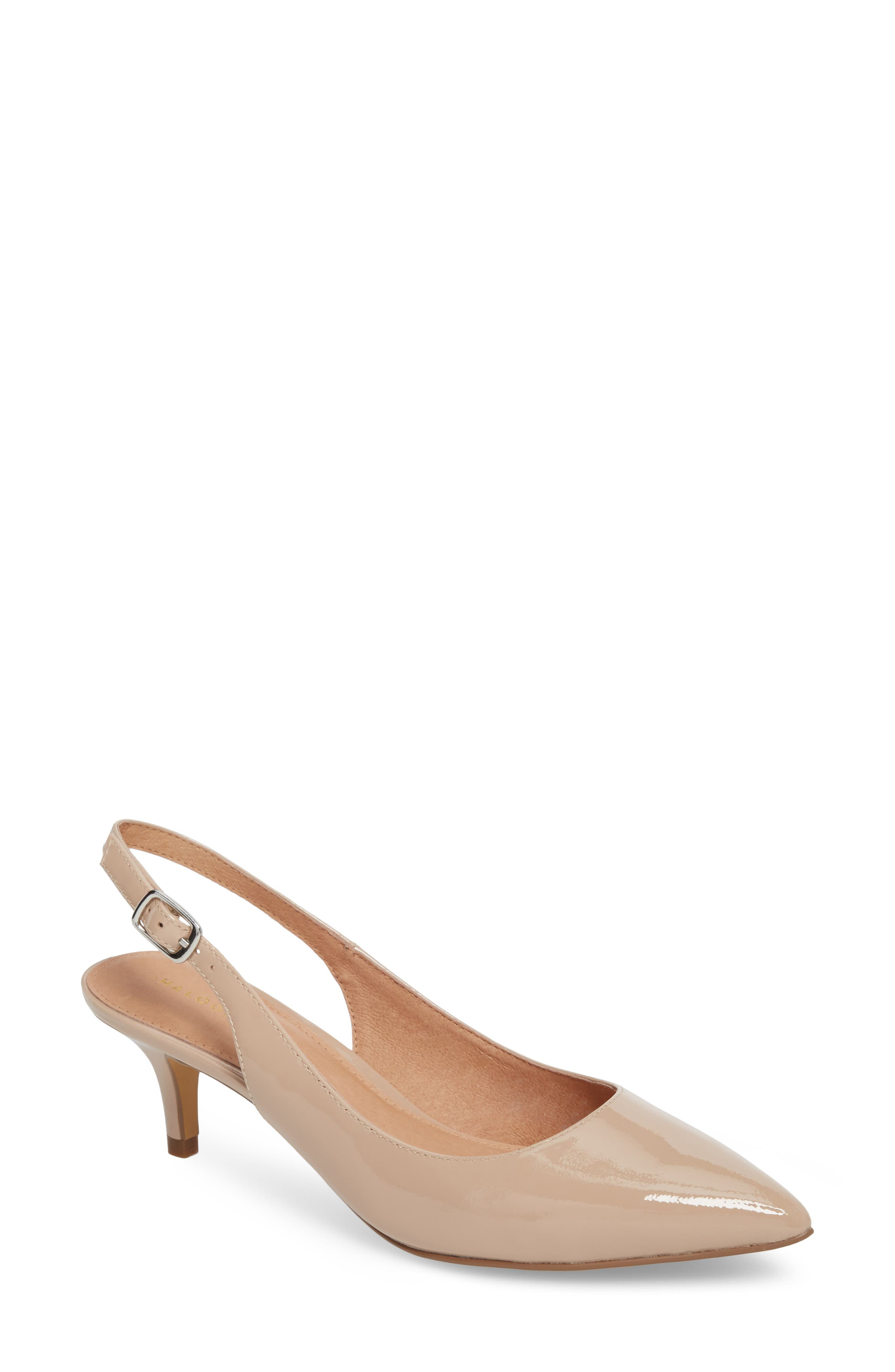 Nude Minnie Pumps clearance store cheap online clearance exclusive clearance low price outlet locations for sale bfjqv