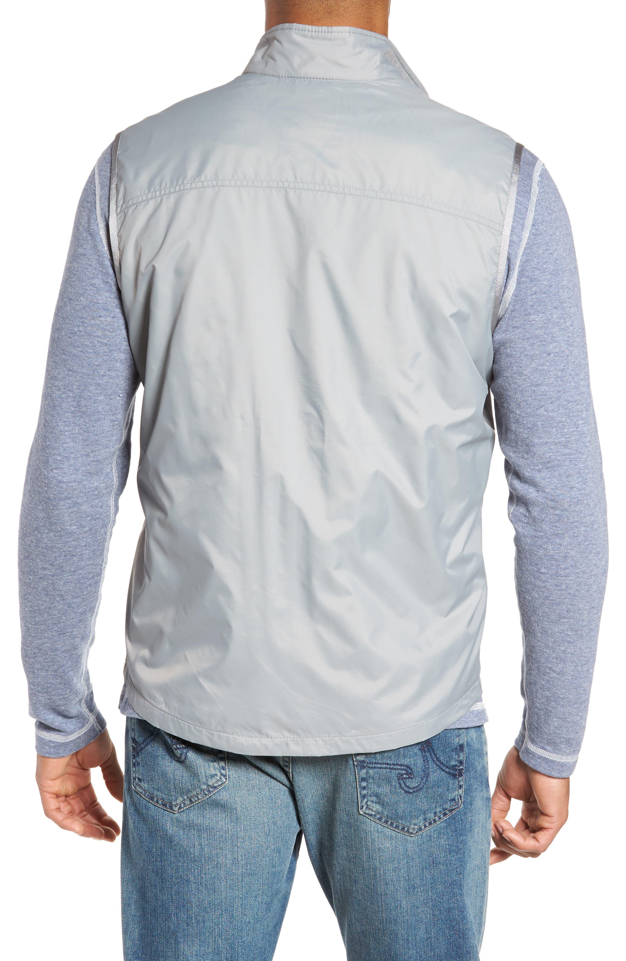 Alternate Image 2  - Tommy Bahama Nine Iron Vest