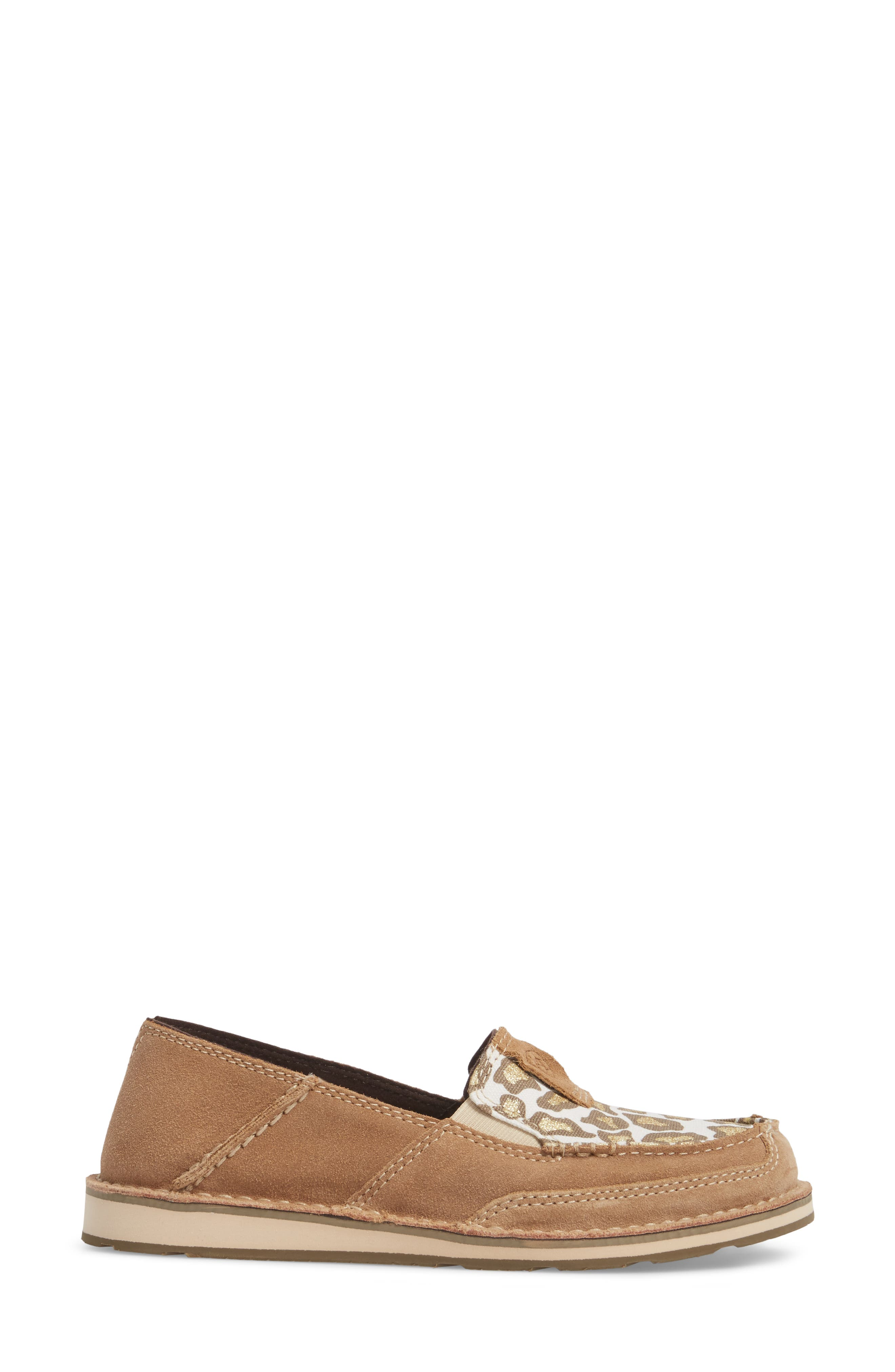 Alternate Image 3  - Ariat Cruiser Slip-On Loafer (Women)