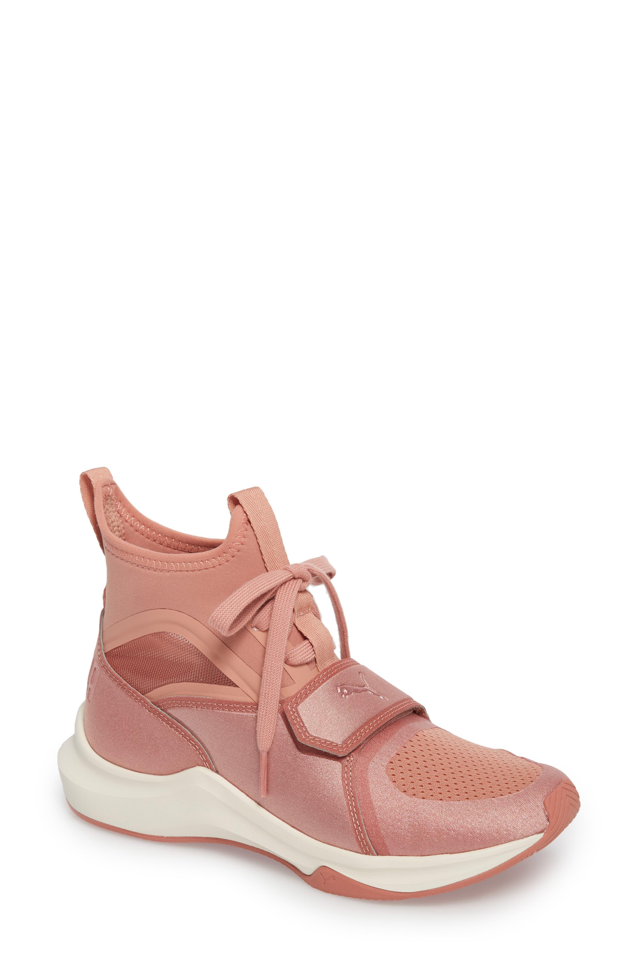 PUMA Phenom High Top Training Shoe (Women)