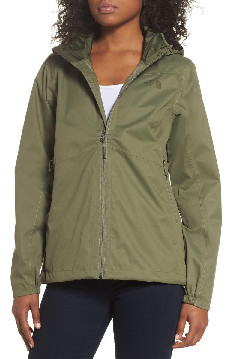 Resolve Plus Waterproof Jacket