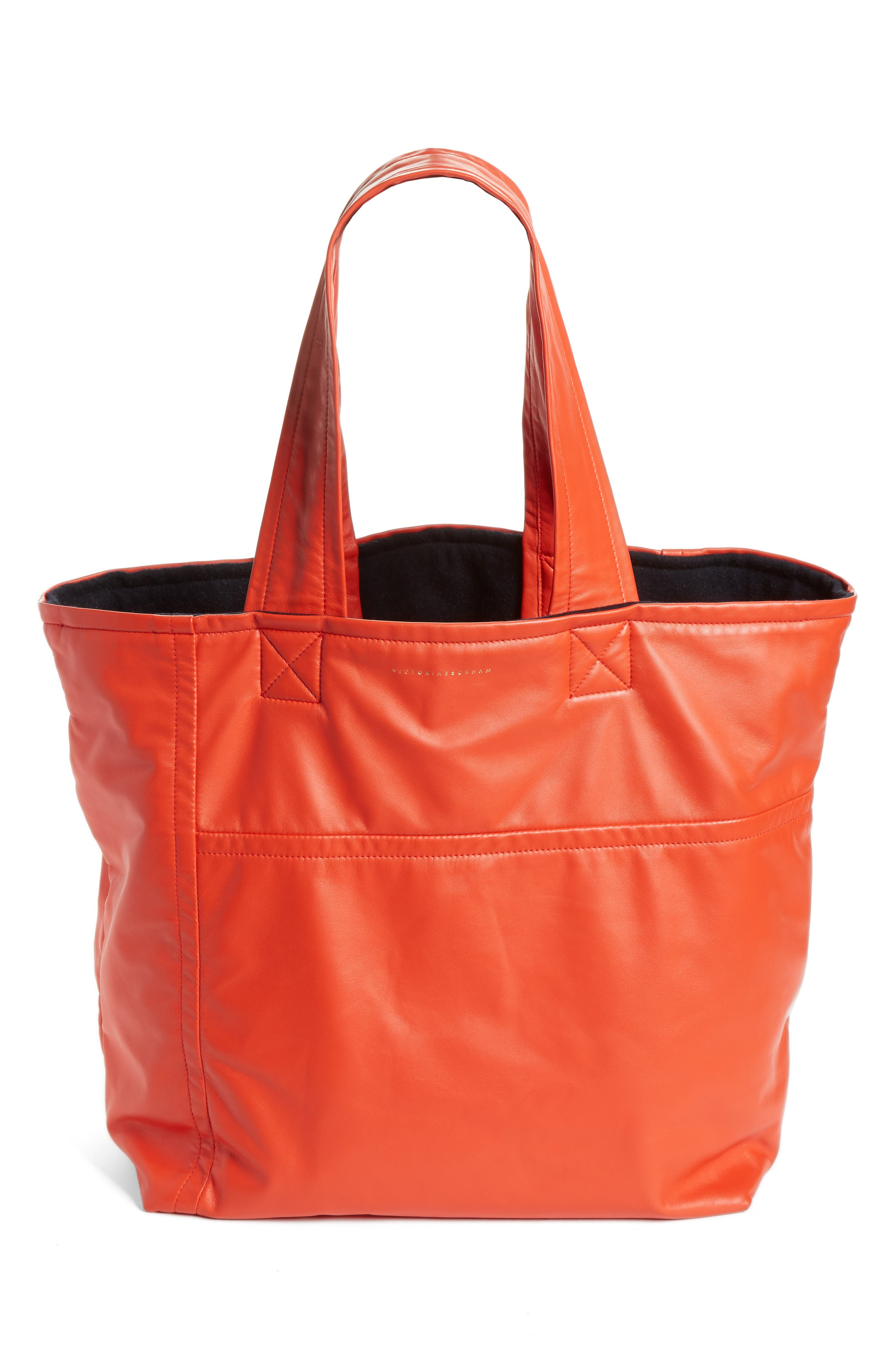 Alternate Image 1 Selected - Victoria Beckham Sunday Tote