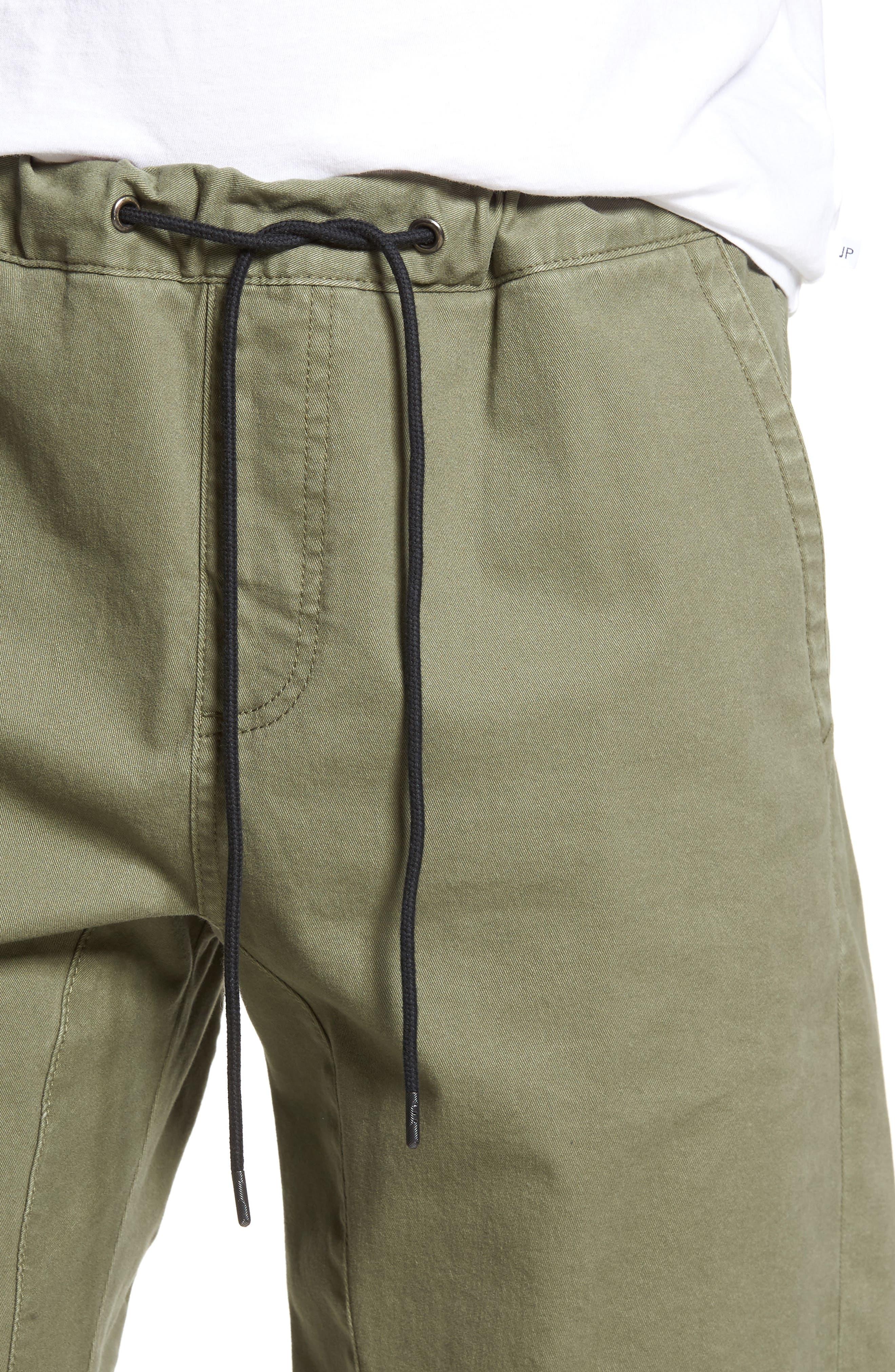 Alternate Image 4  - The Rail Jogger Shorts