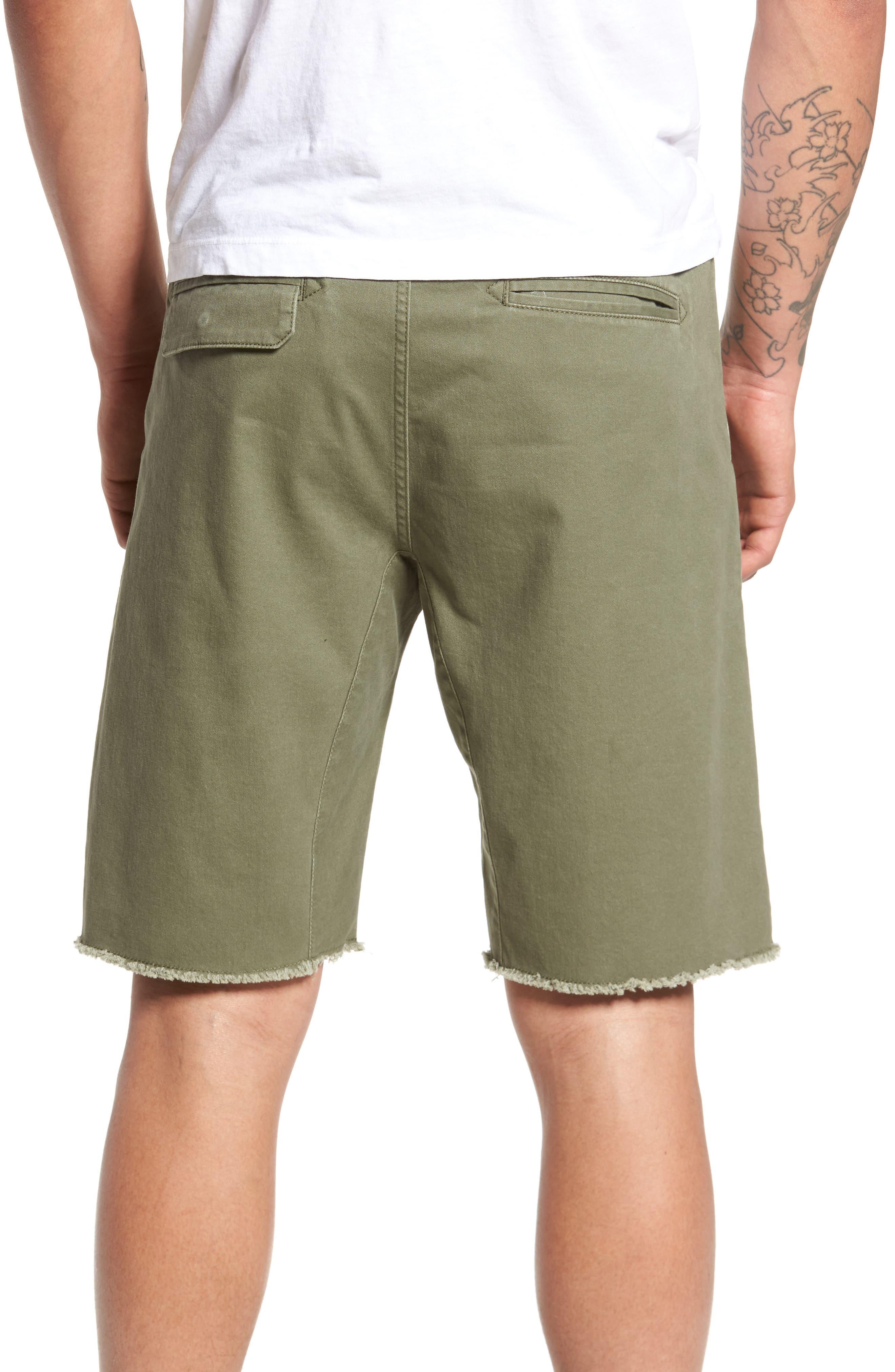 Alternate Image 2  - The Rail Jogger Shorts