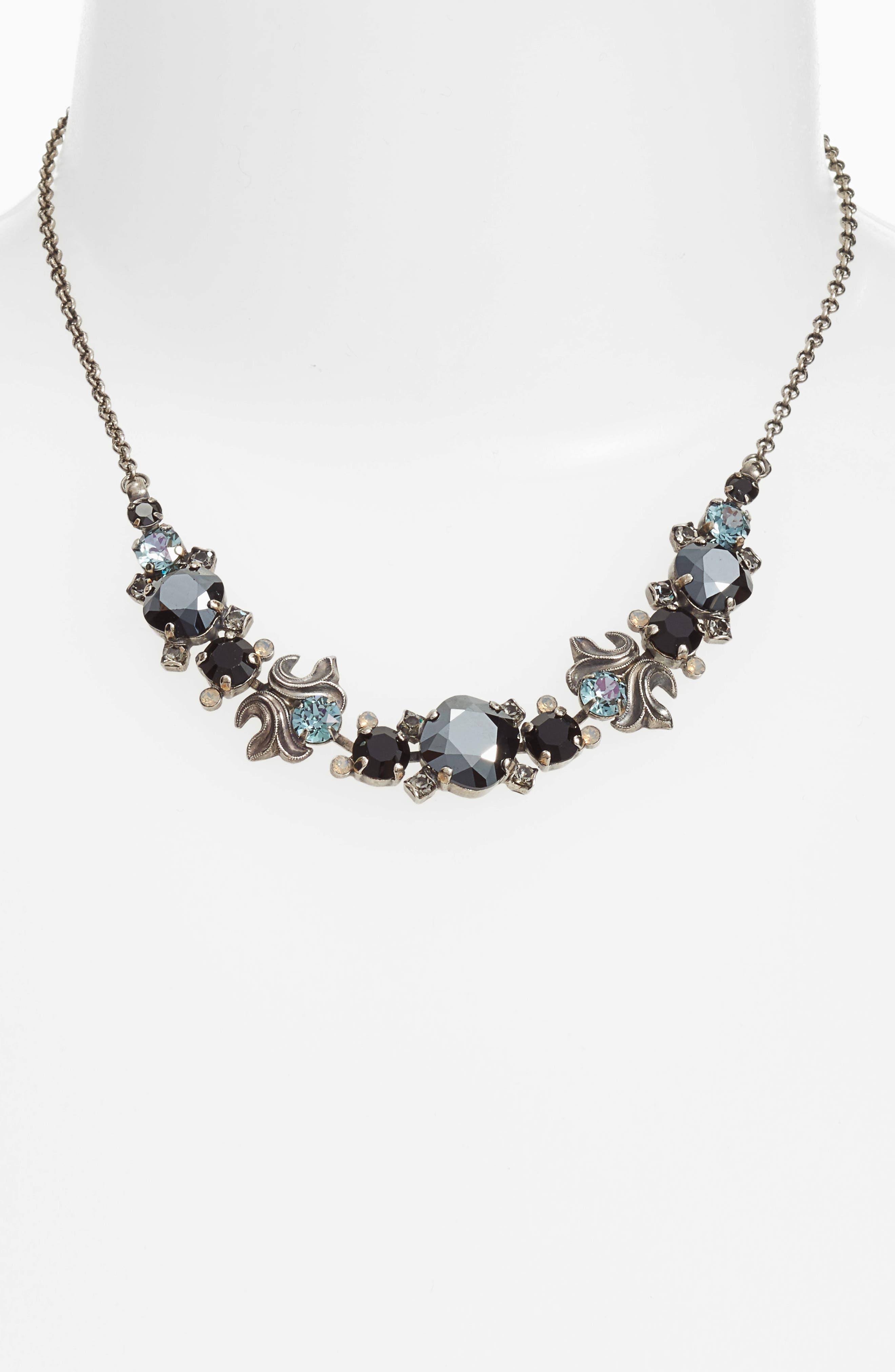 Alternate Image 1 Selected - Sorrelli Balsam Frontal Necklace