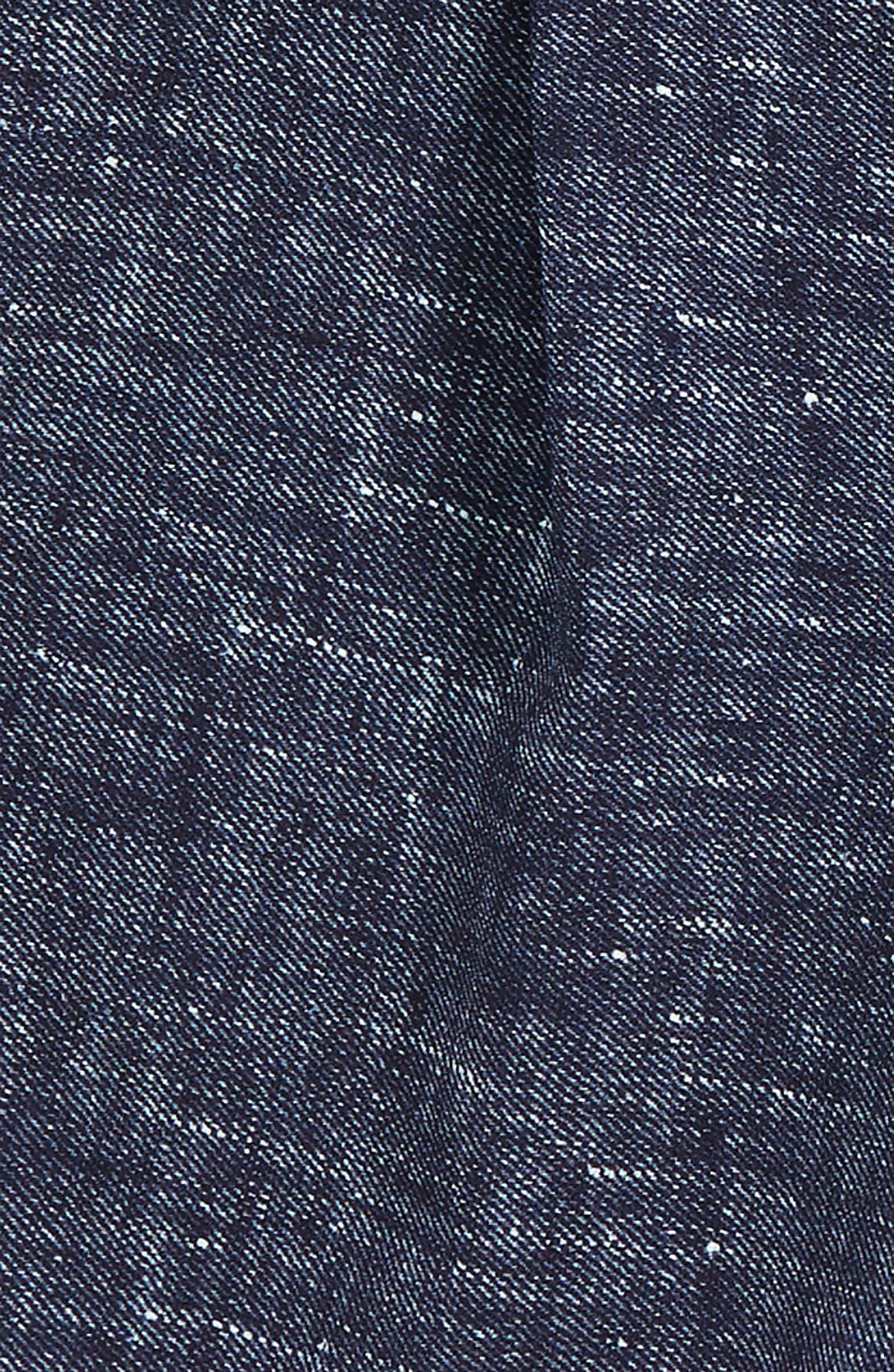 Petal Shorts,                             Alternate thumbnail 2, color,                             Blue Multi
