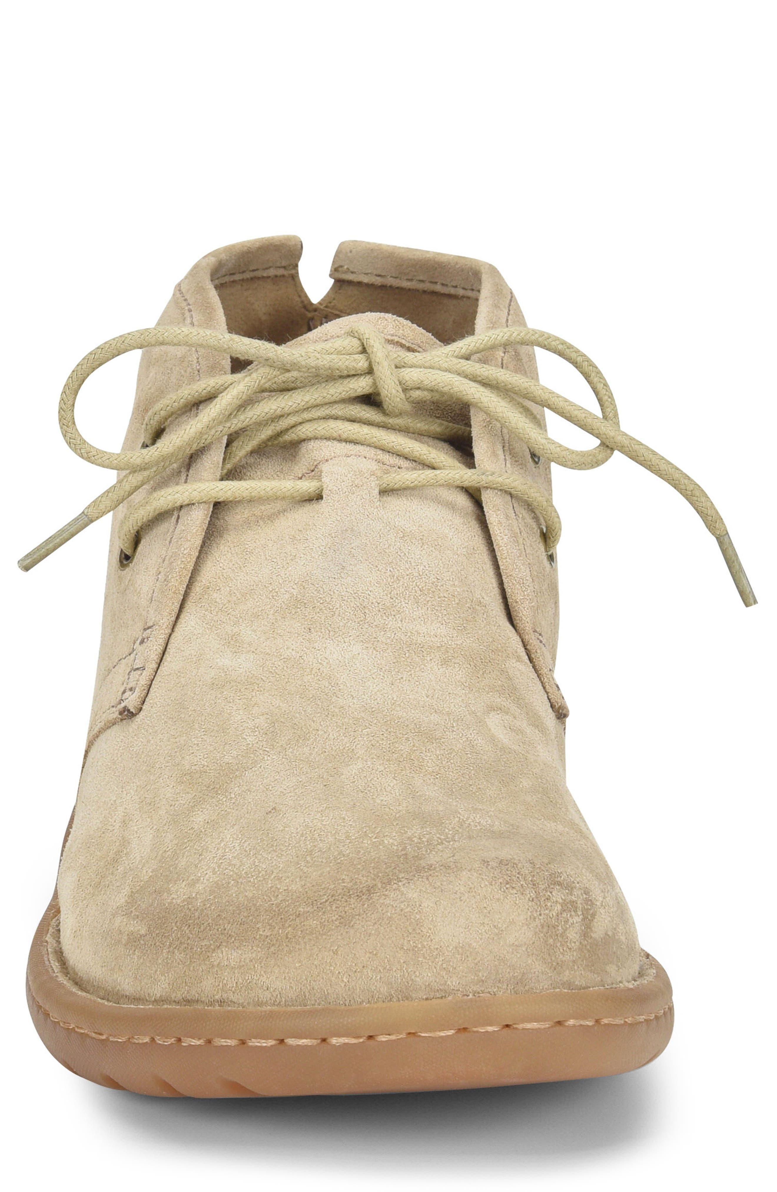 Alternate Image 4  - Børn Nigel Chukka Boot (Men)