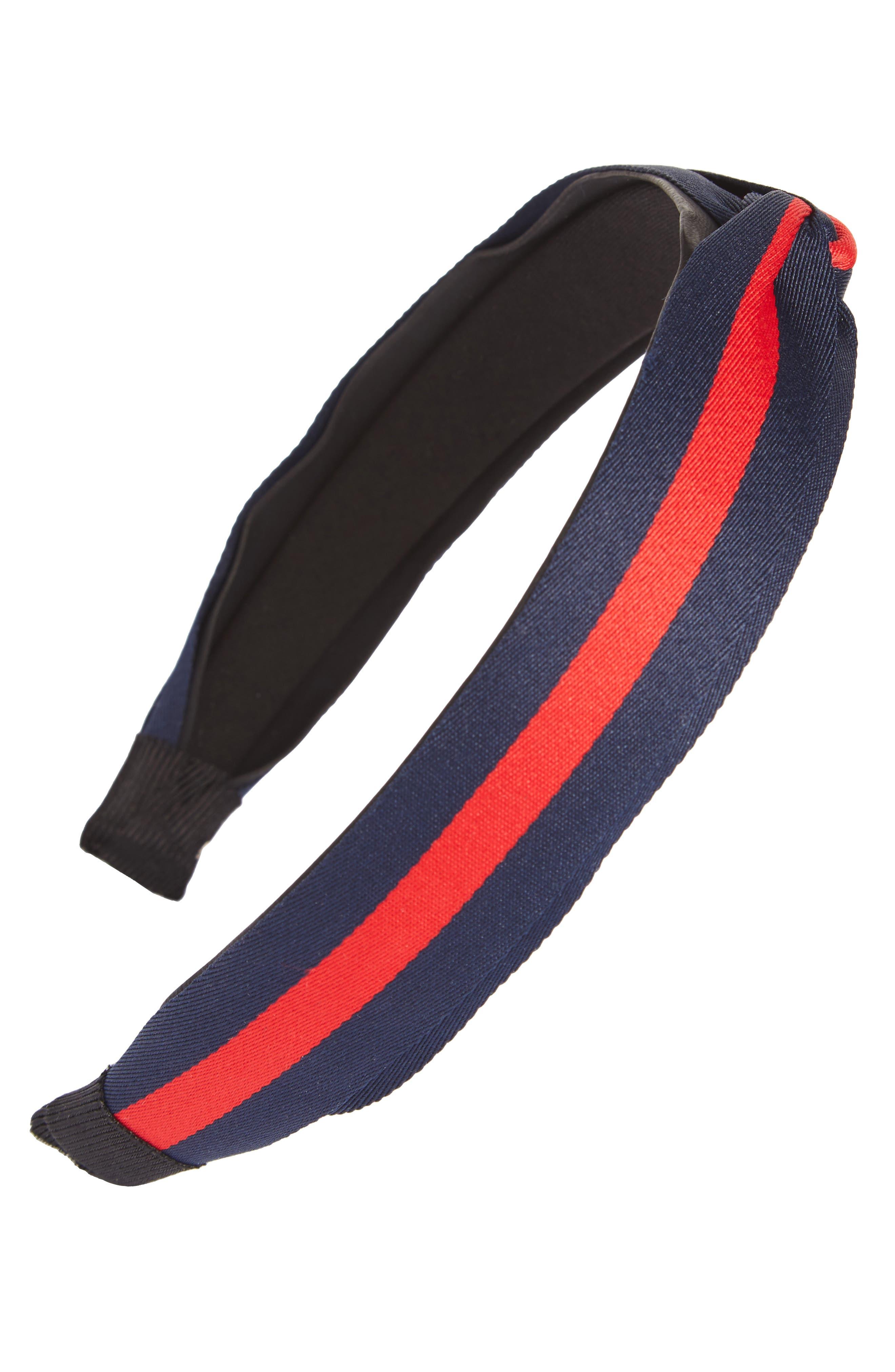 Cara Stripe Headband