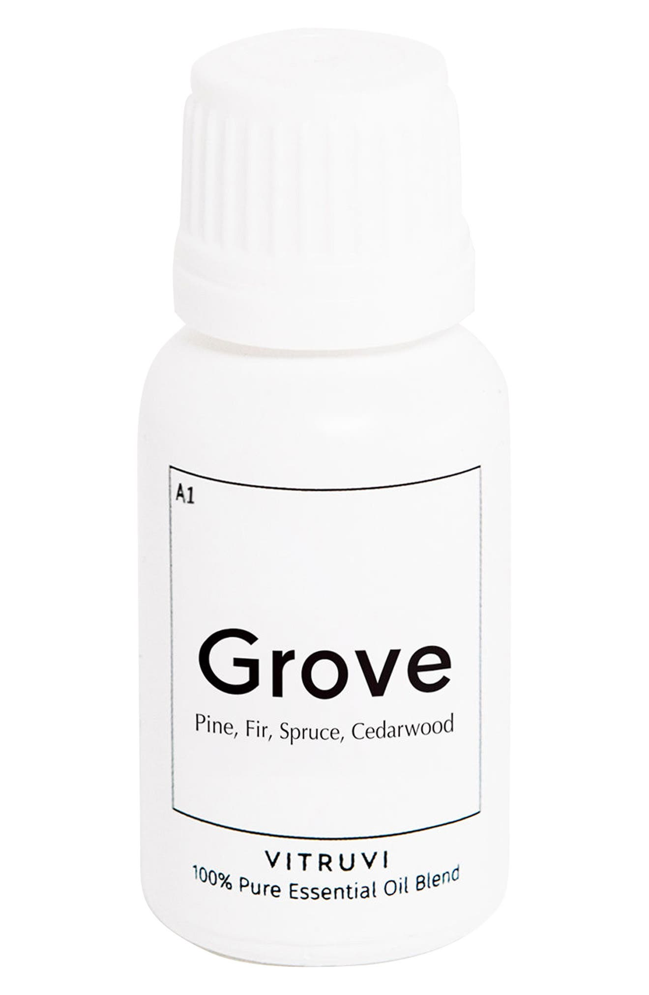 Grove Blend Essential Oil,                             Main thumbnail 1, color,                             No Color