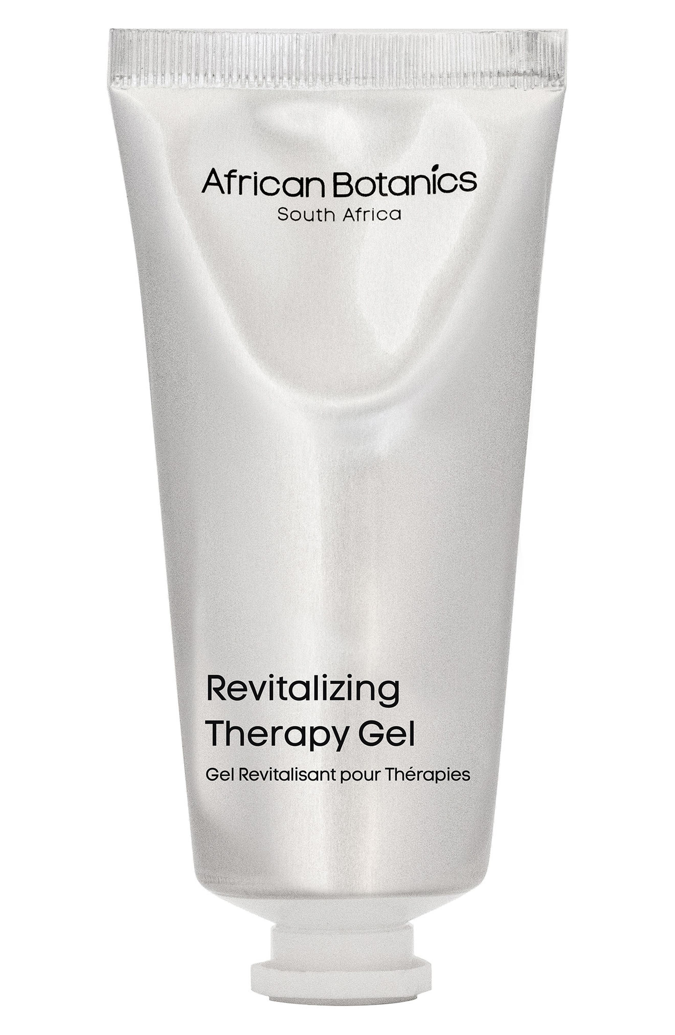 Revitalizing Therapy Gel,                         Main,                         color, No Color