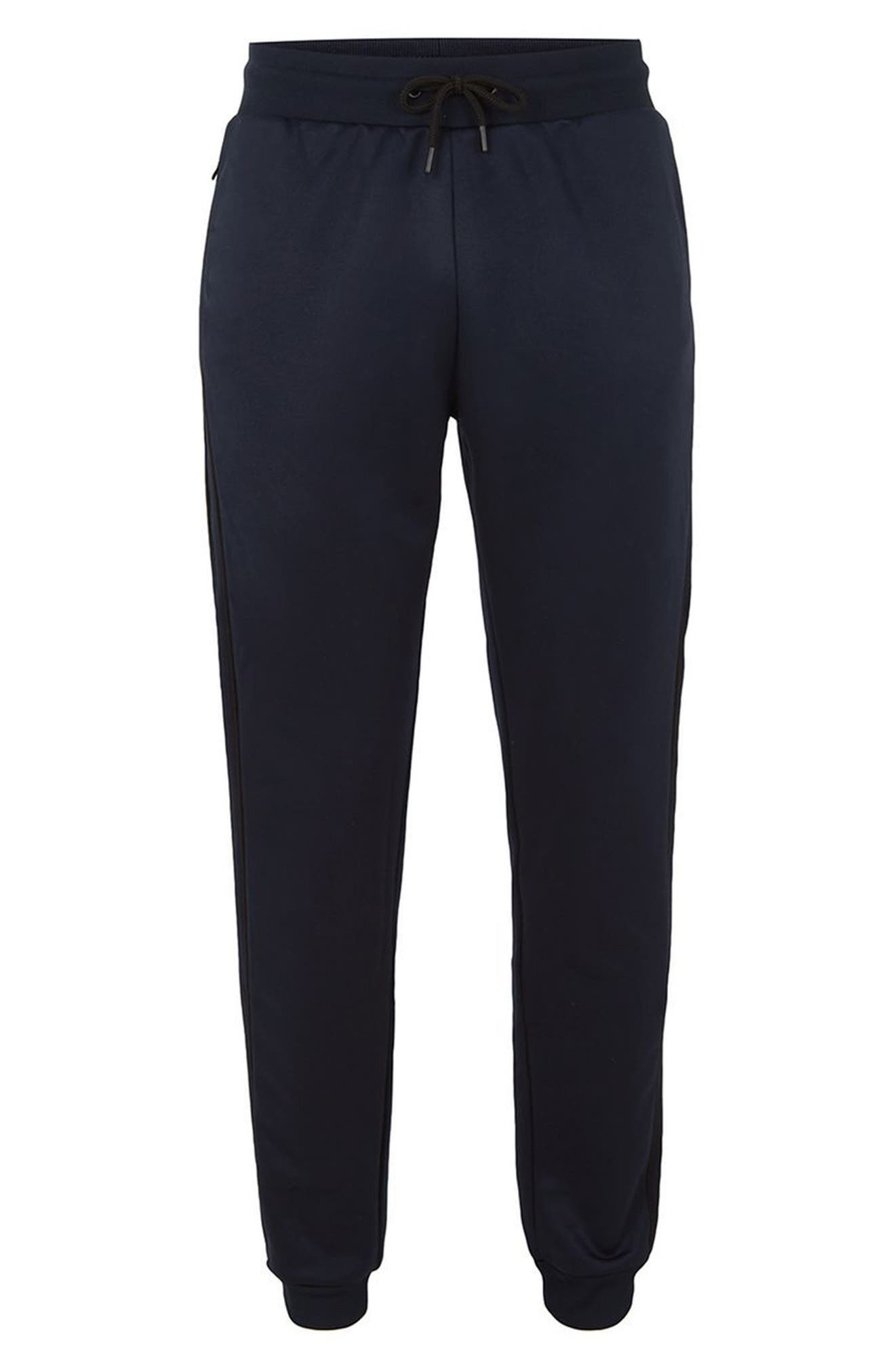 Alternate Image 4  - Topman Track Sweatpants