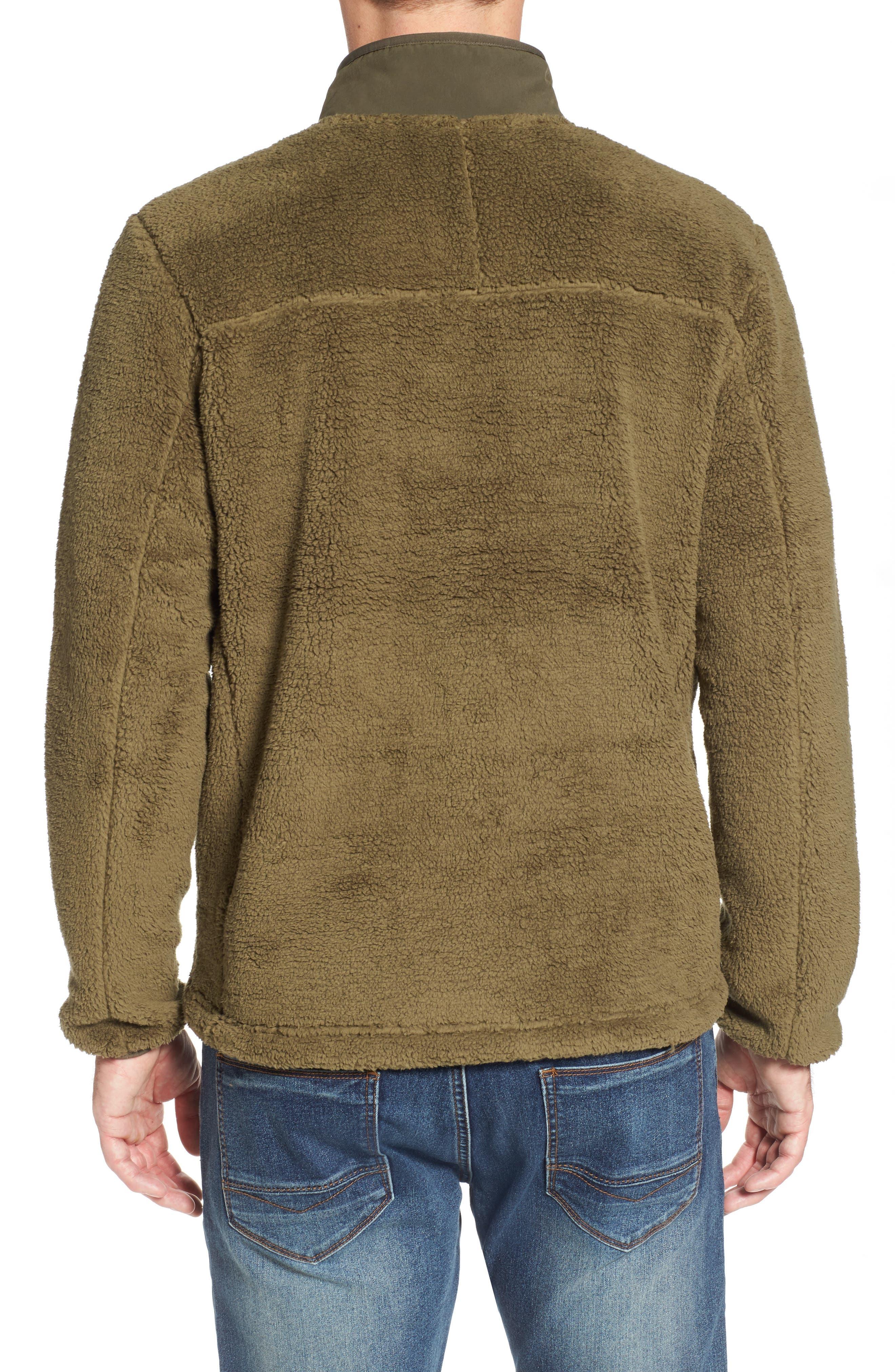 Alternate Image 2  - The North Face Khampfire Fleece Pullover
