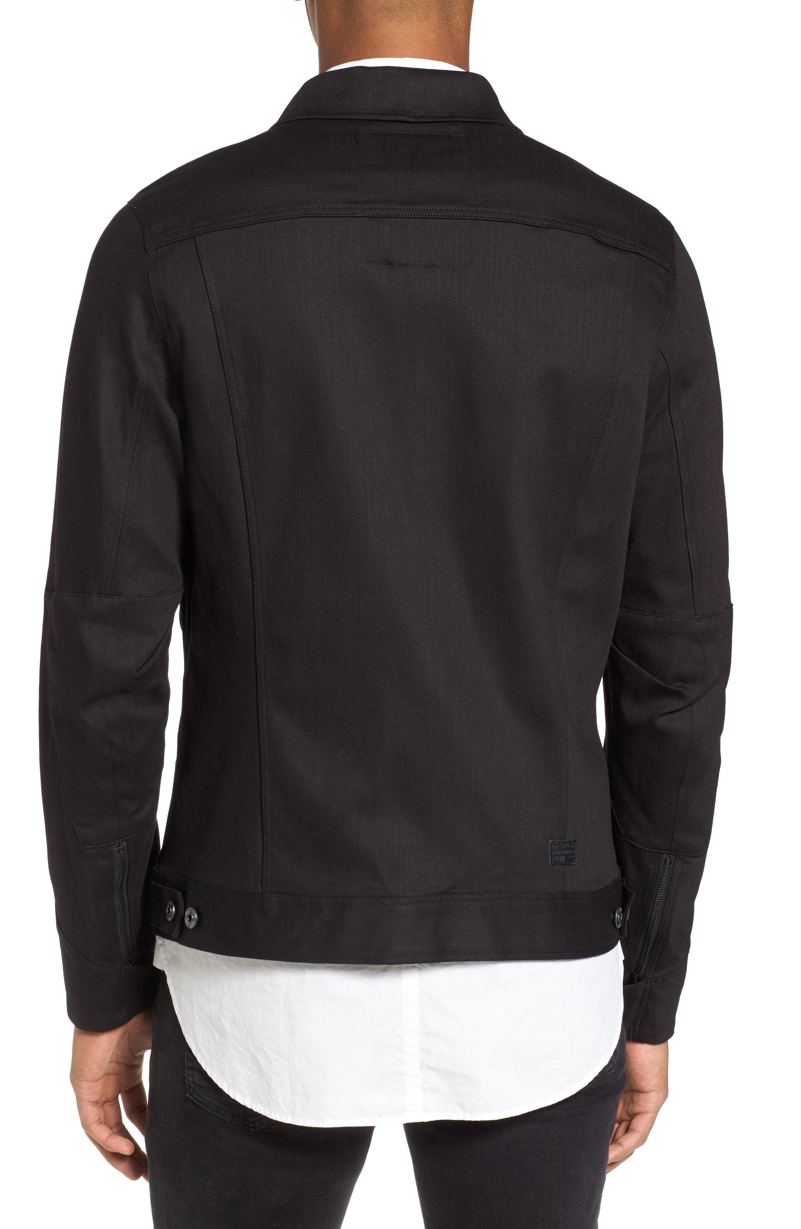 Alternate Image 2  - G-Star Raw Vodan 3D Slim Jacket