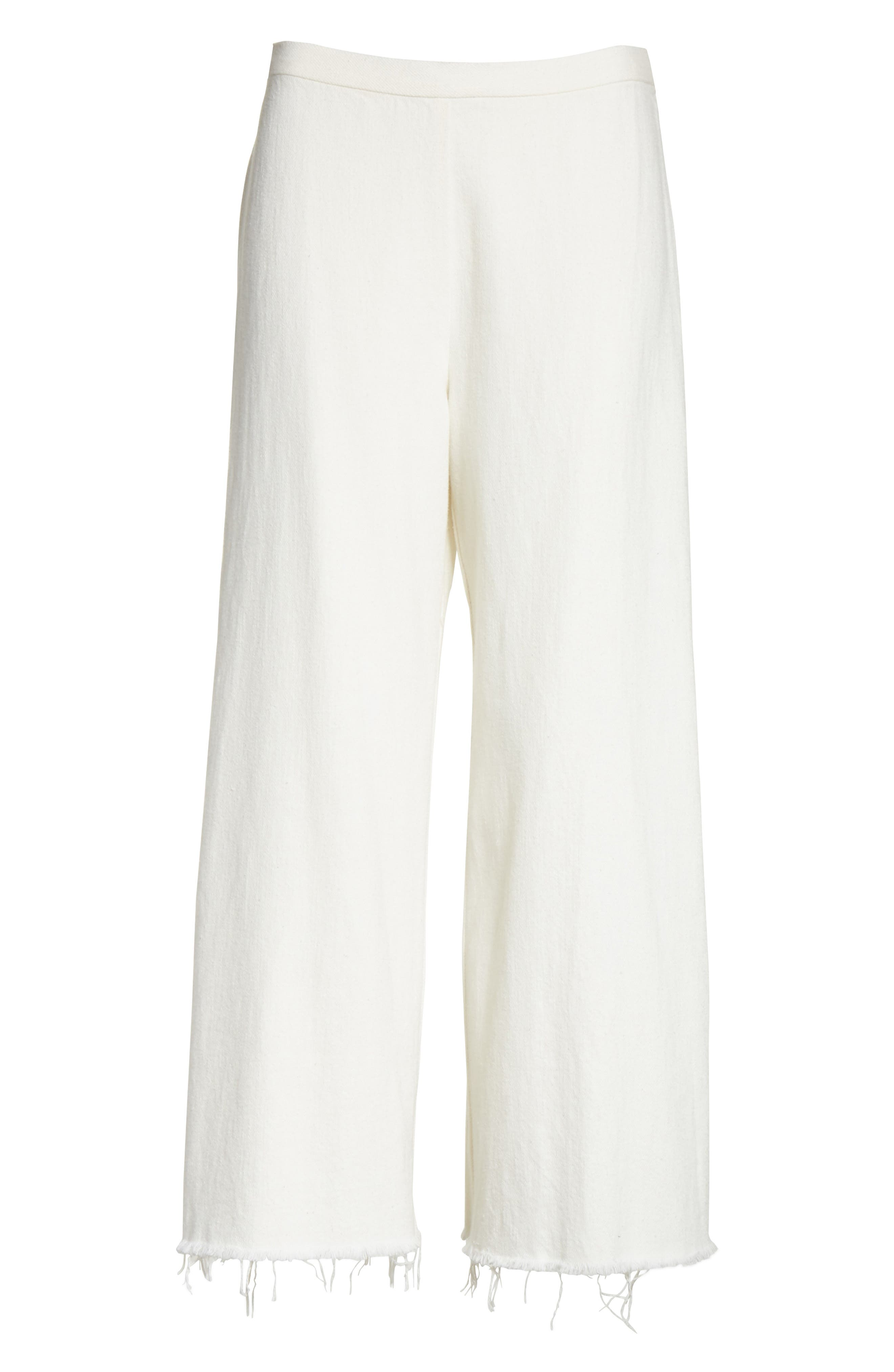 Alternate Image 6  - Simon Miller Alder Wide Leg Pants
