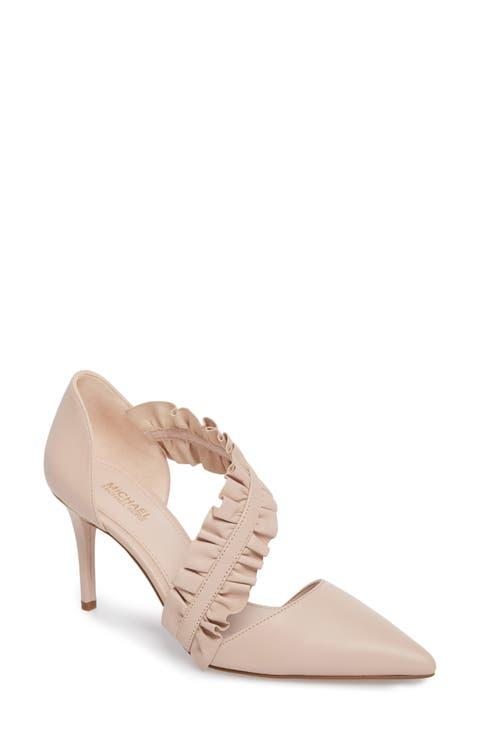 70073ac57dd Pink Heels   High-Heel Shoes for Women