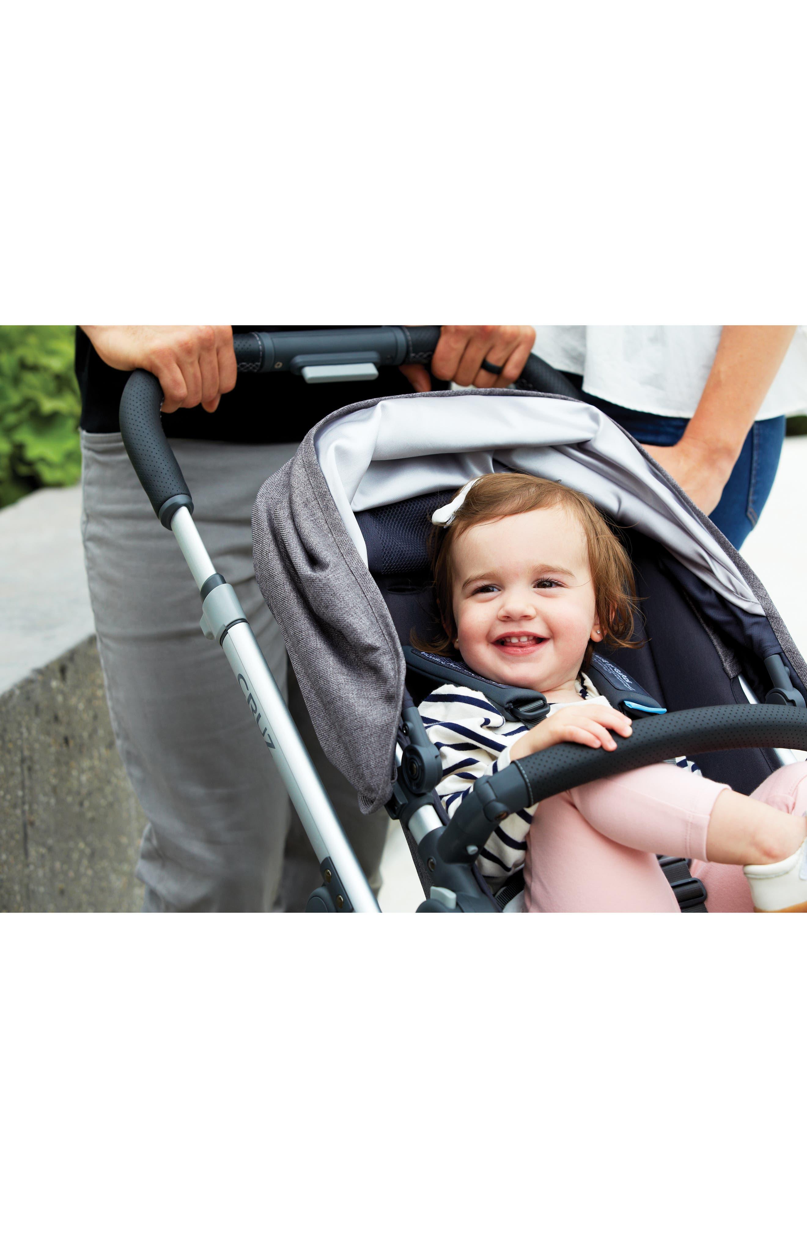 Alternate Image 11  - UPPAbaby 2018 CRUZ Aluminum Frame Stroller