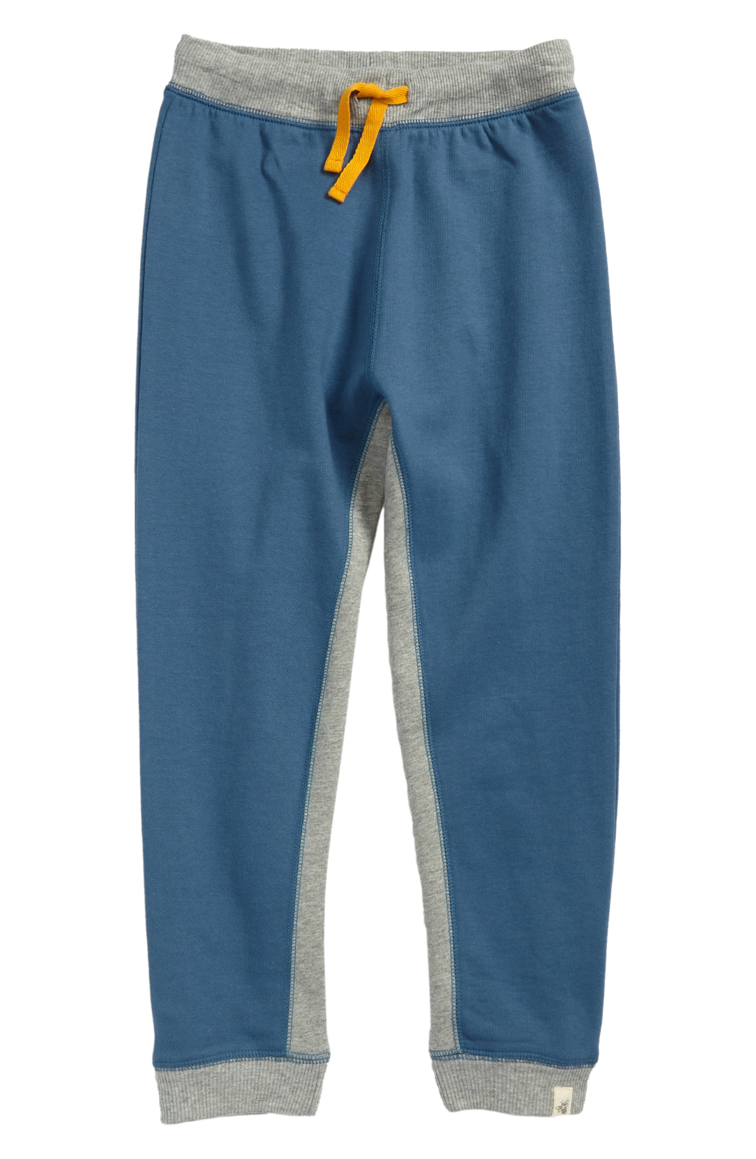 Sweatpants,                             Main thumbnail 1, color,                             Blue Star