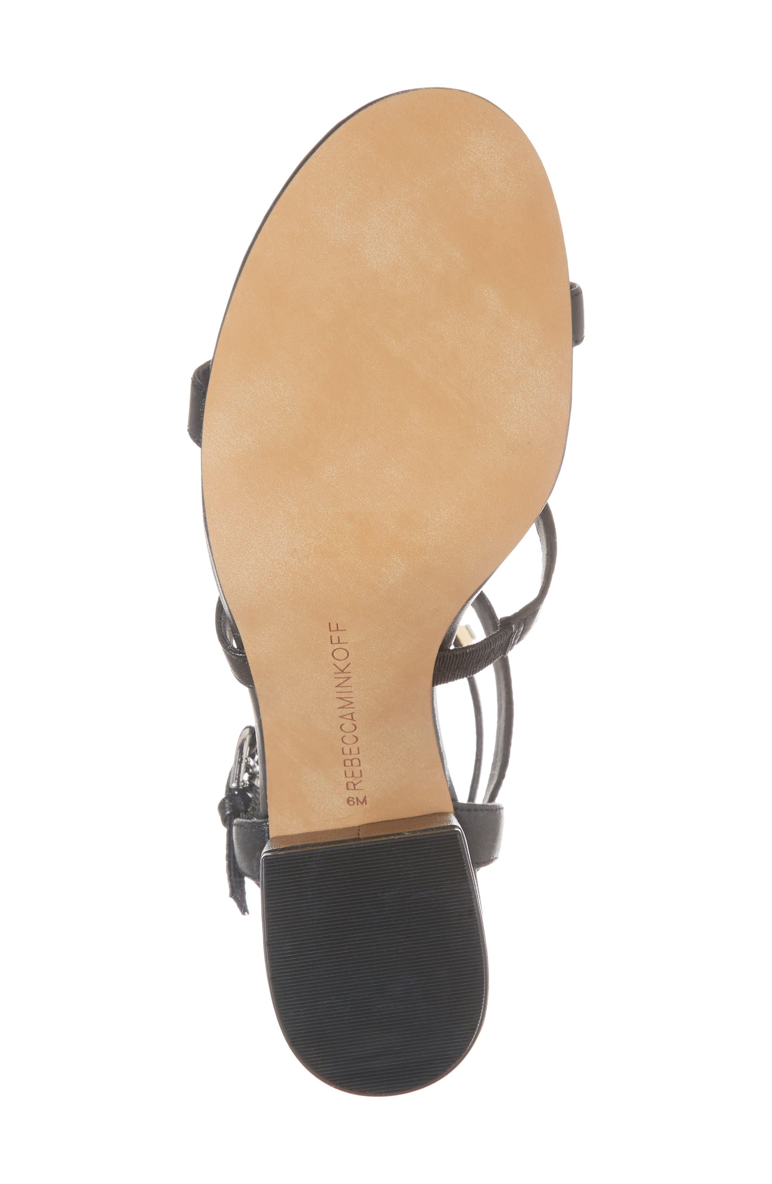 Alternate Image 6  - Rebecca Minkoff Lenore Sandal (Women)