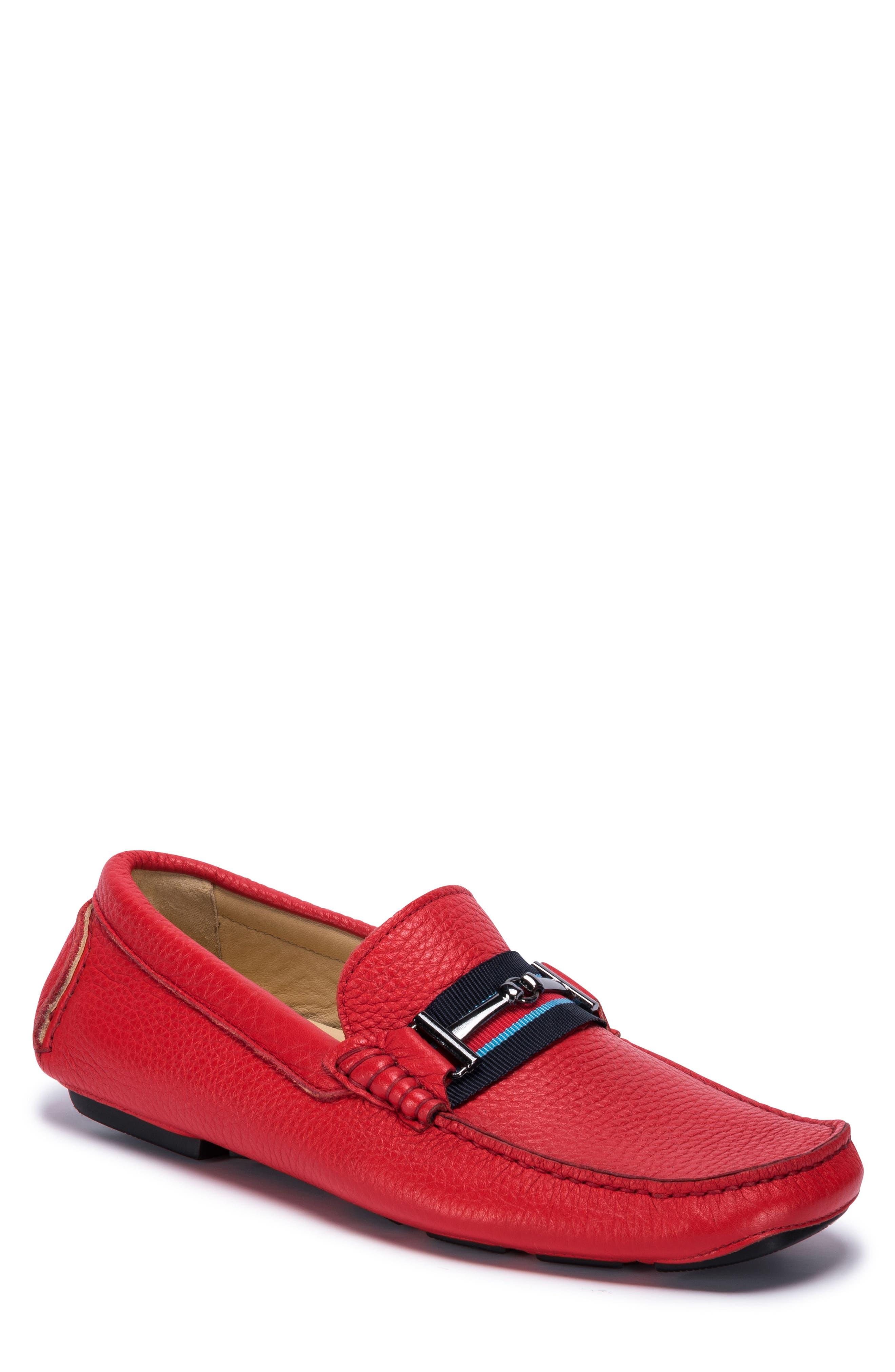 Bugatchi Monza Driving Shoe (Men)
