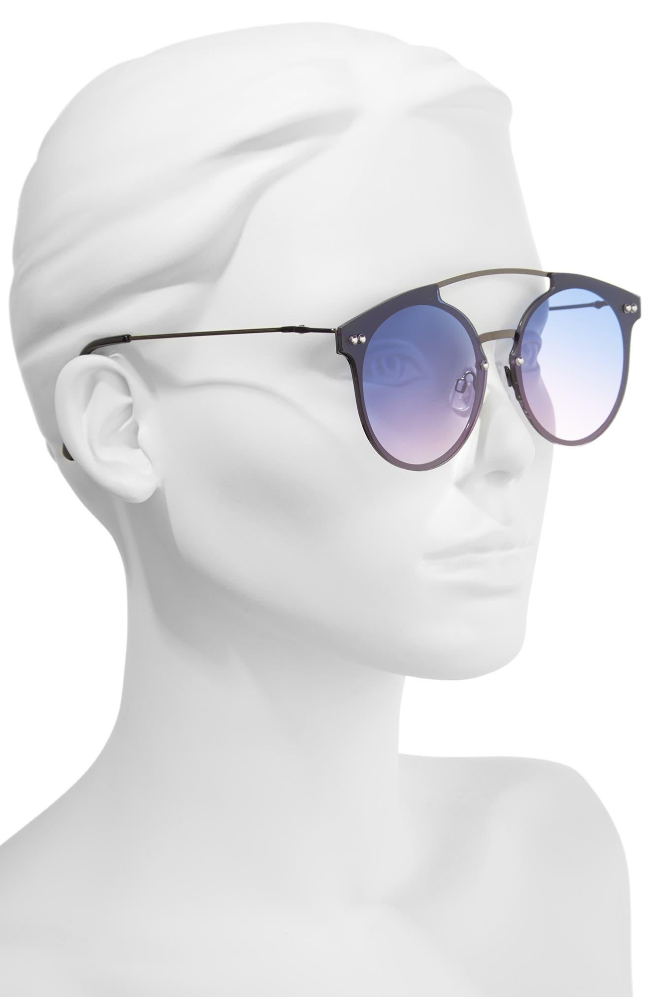 Alternate Image 2  - BP. 50mm Aviator Sunglasses