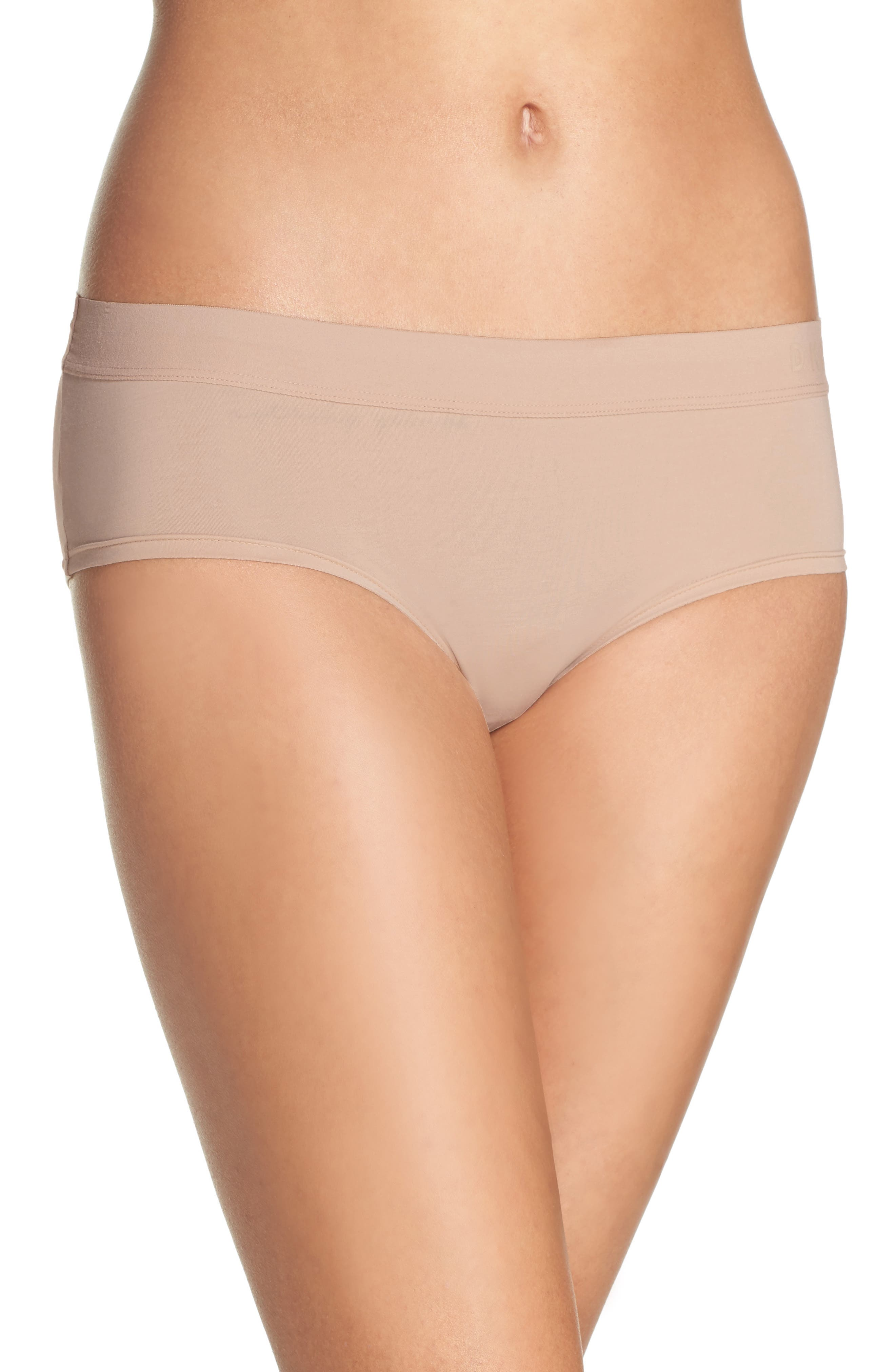 Hipster Panties,                         Main,                         color, Cashmere
