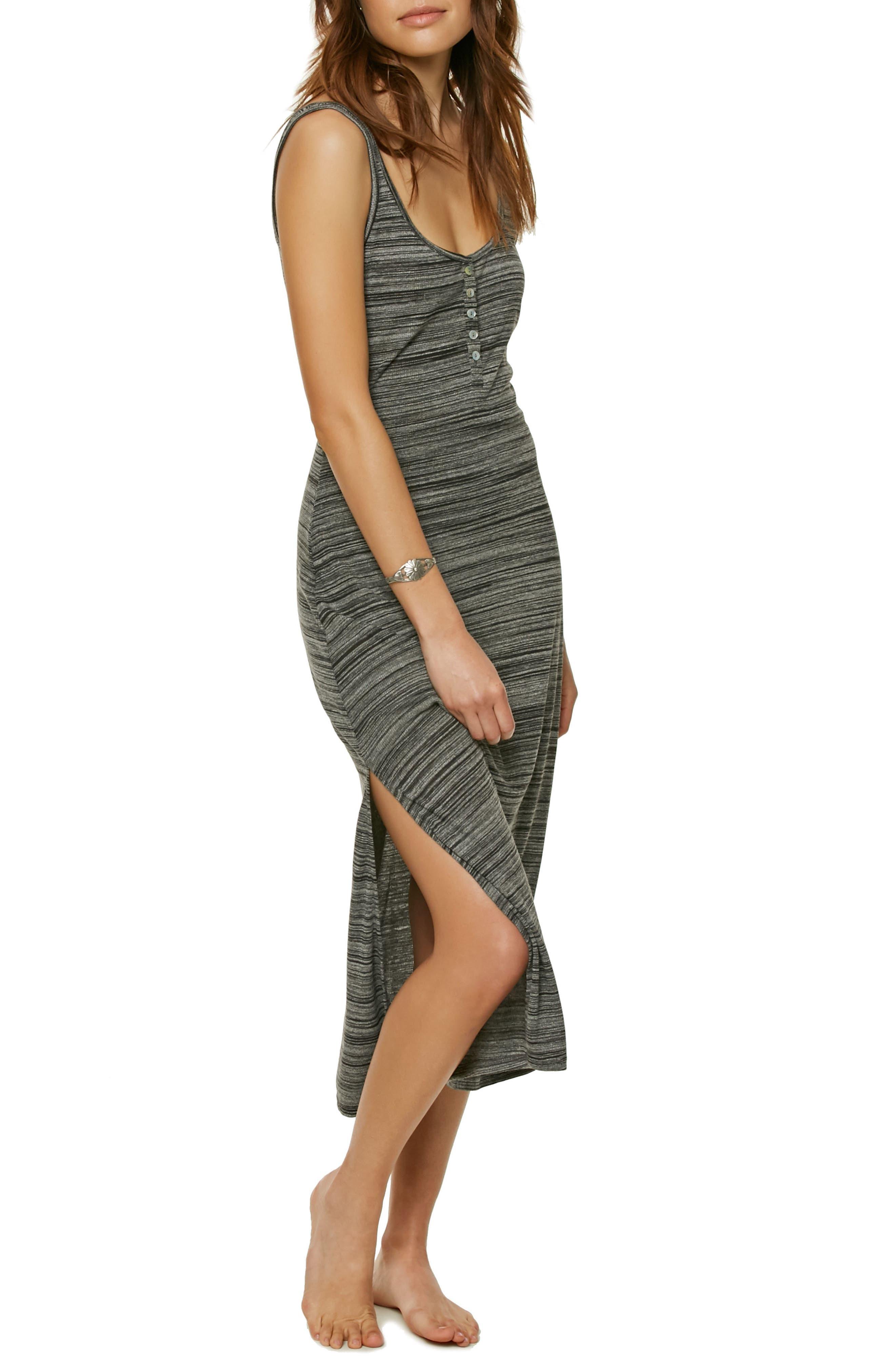 Alternate Image 1 Selected - O'Neill Marlene Midi Dress