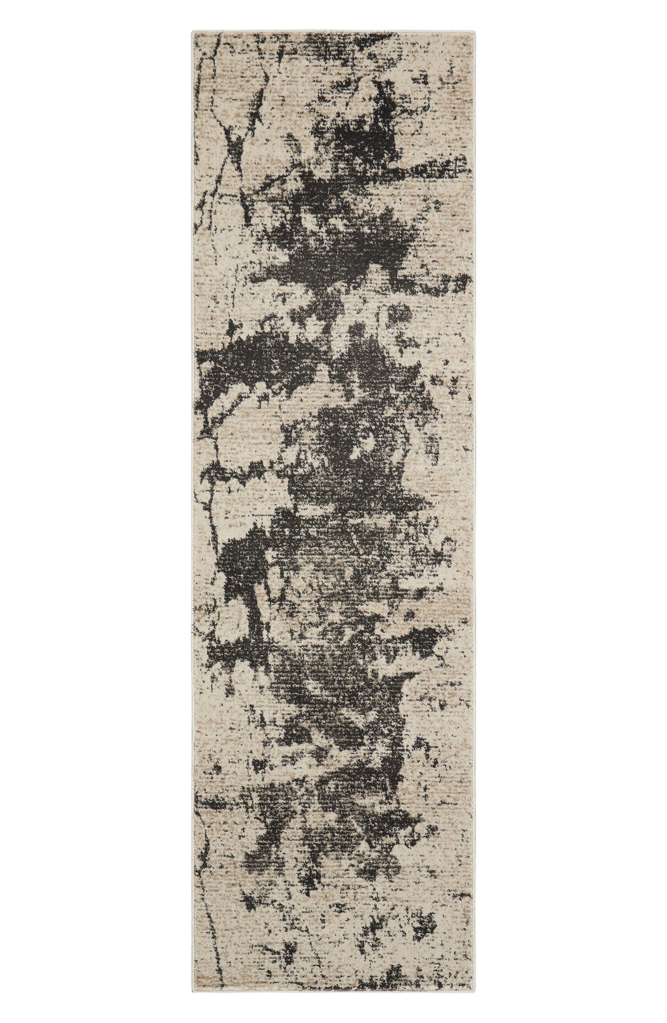 Mateo Rug,                         Main,                         color, Ivory/ Grey