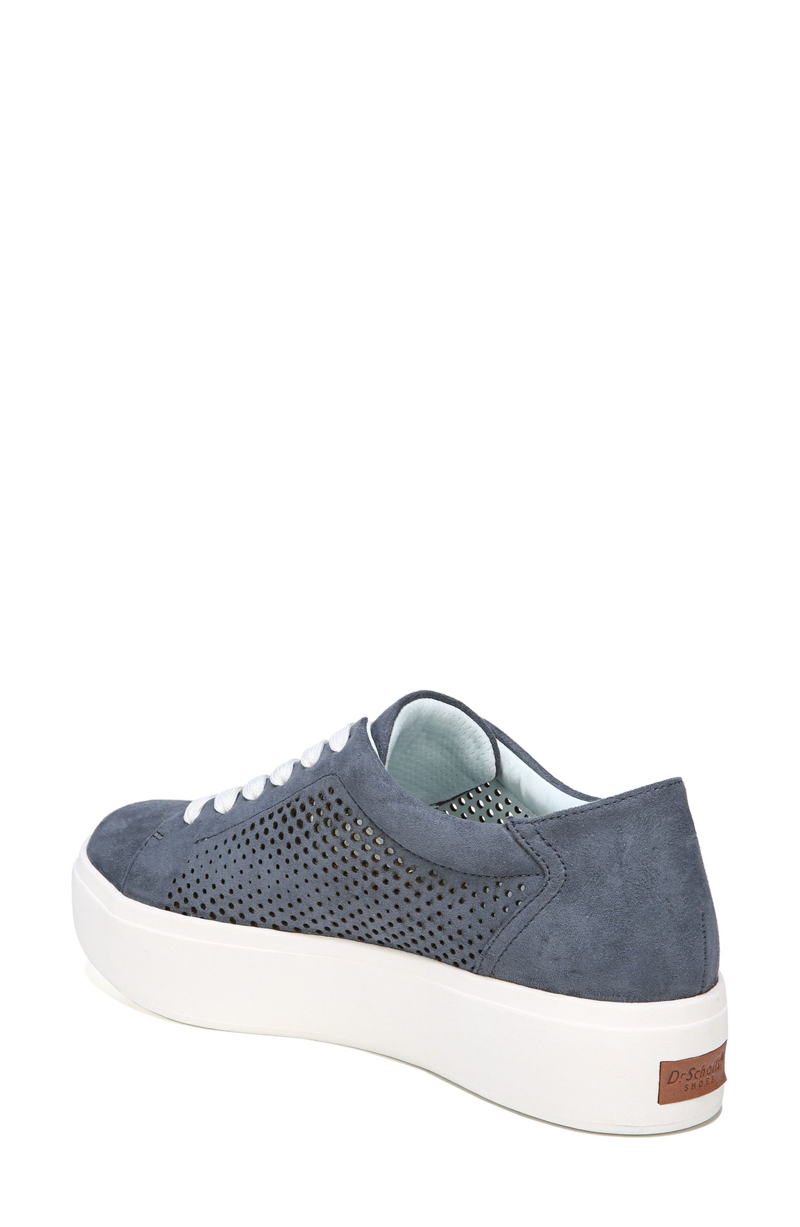 Alternate Image 2  - Dr. Scholl's Kinney Platform Sneaker (Women)