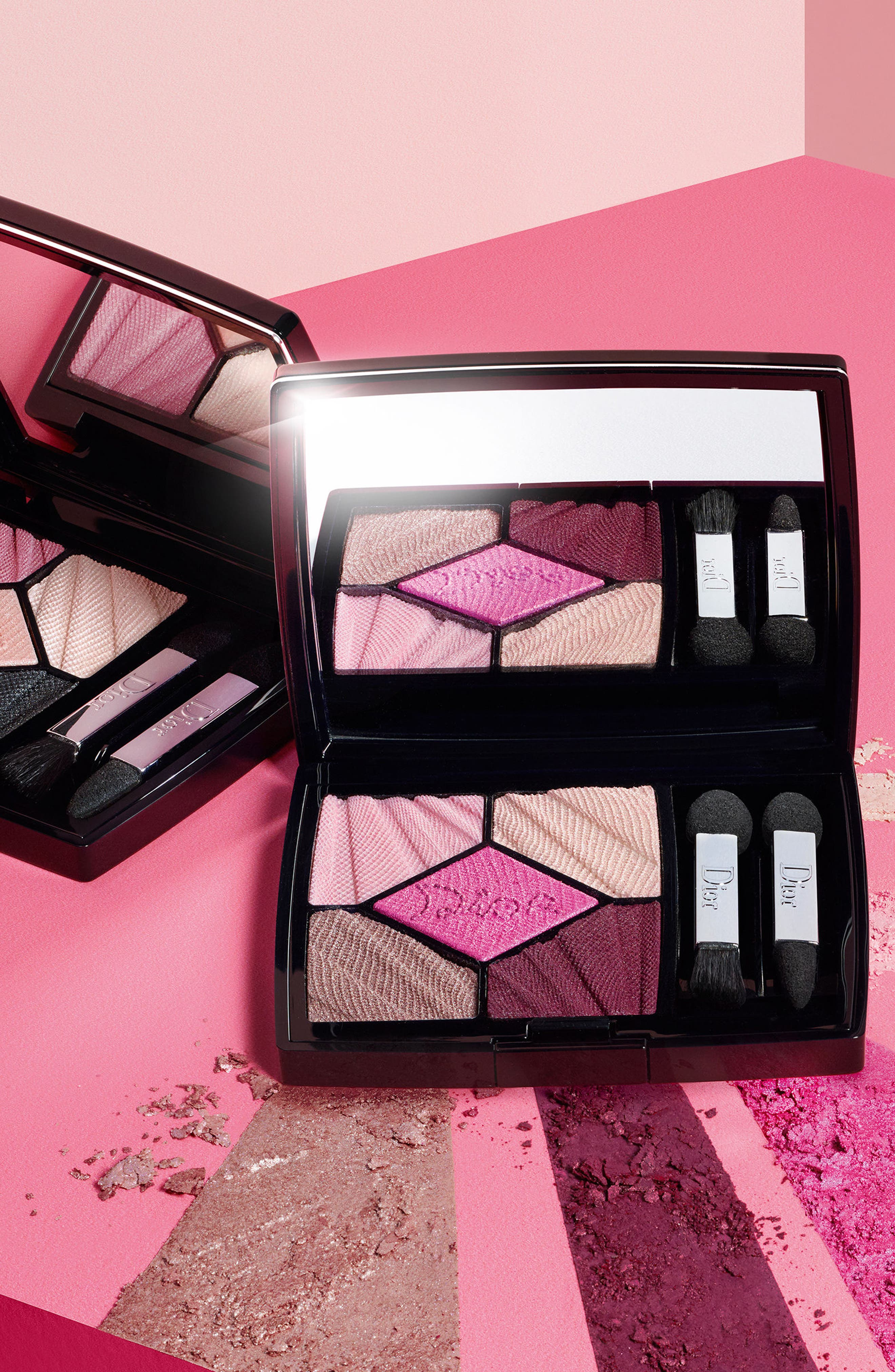 Alternate Image 2  - Dior 5 Couleurs Glow Addict Eyeshadow Palette