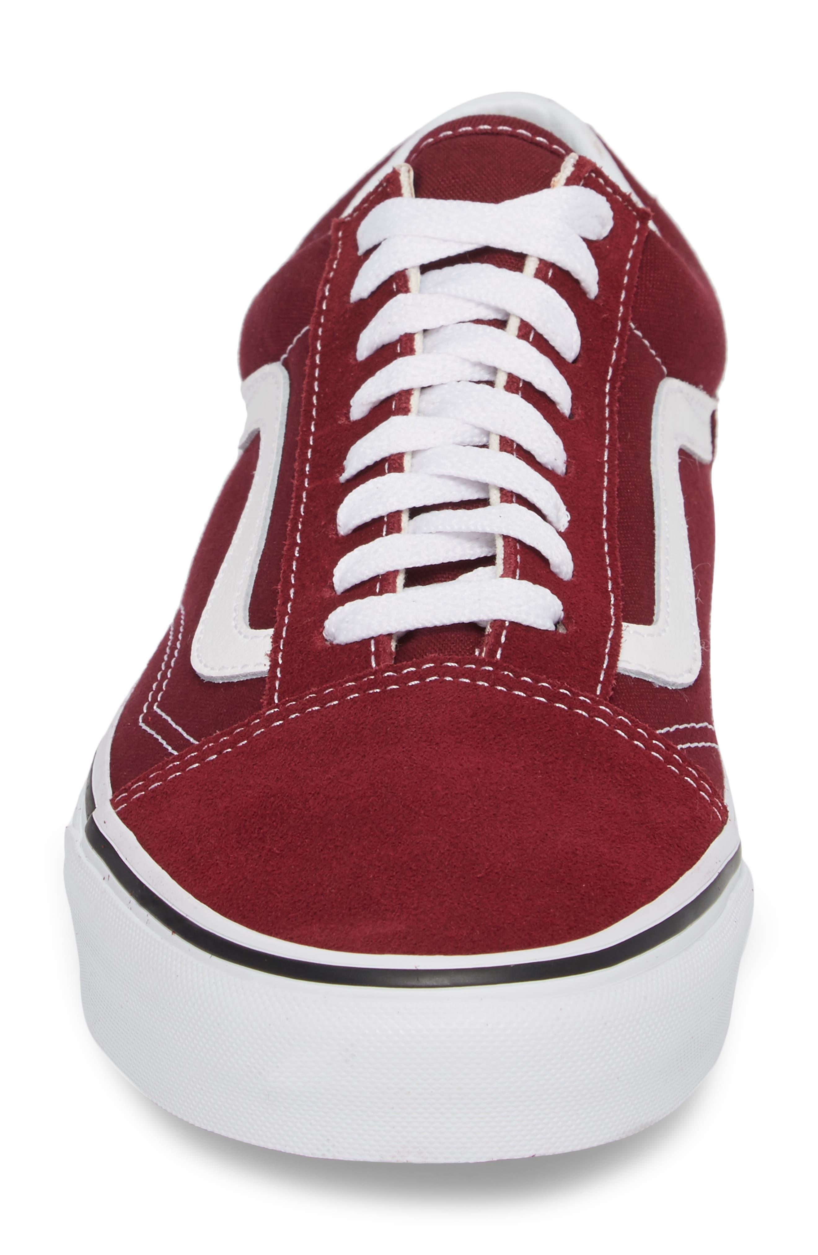 Alternate Image 4  - Vans 'Old Skool' Sneaker (Men)