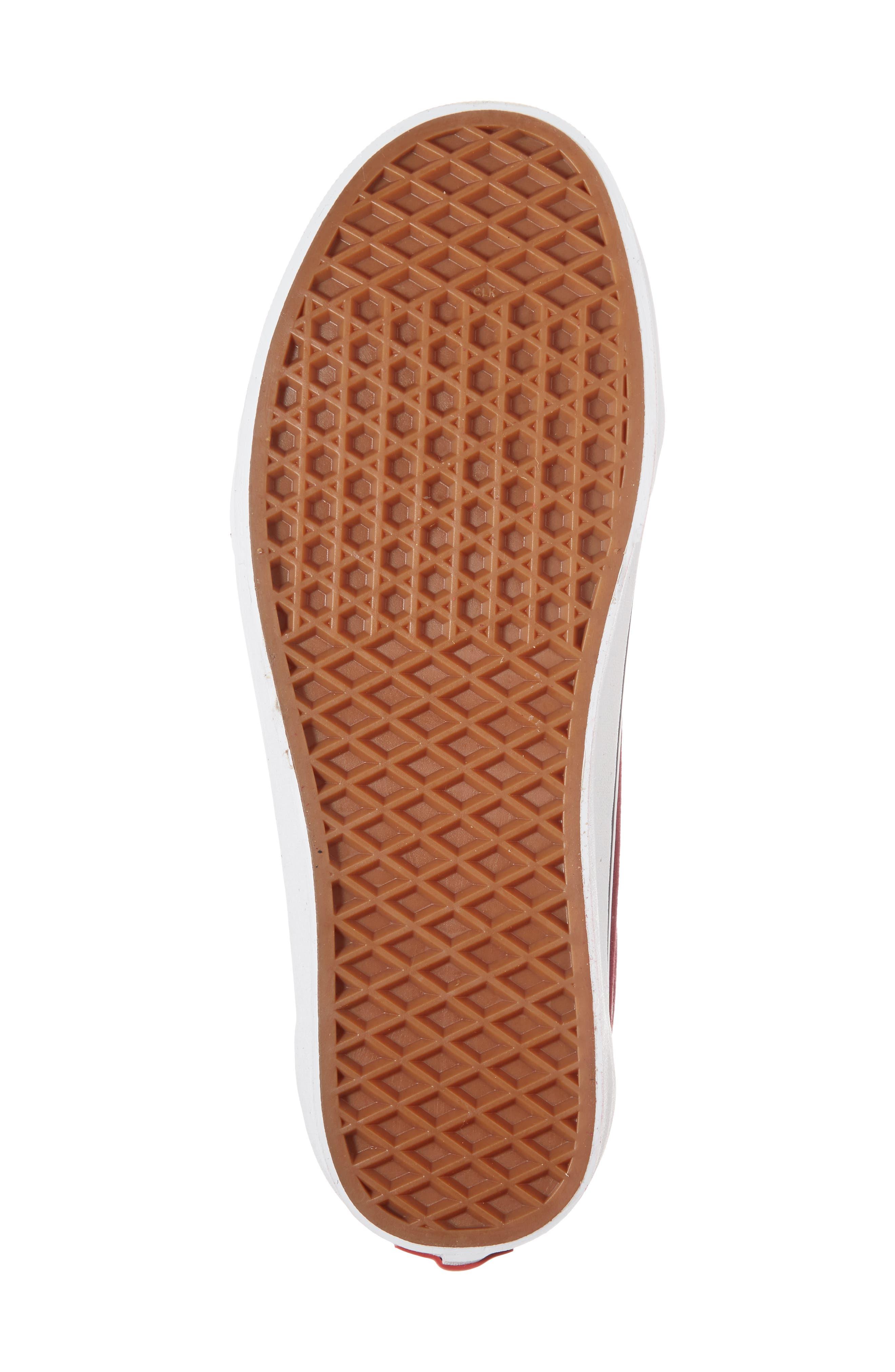 Alternate Image 6  - Vans 'Old Skool' Sneaker (Men)