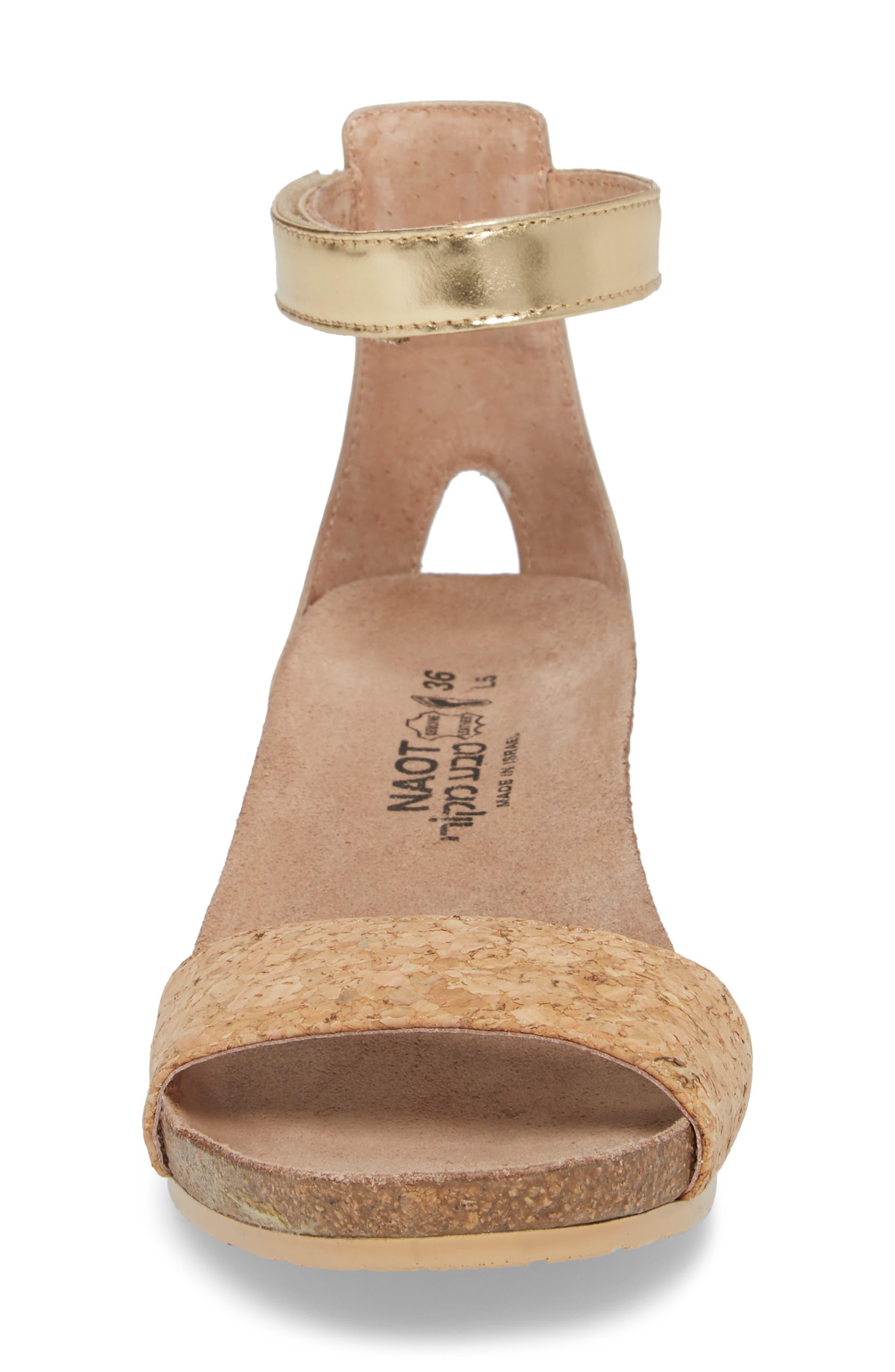 Alternate Image 4  - Naot 'Pixie' Sandal (Women)