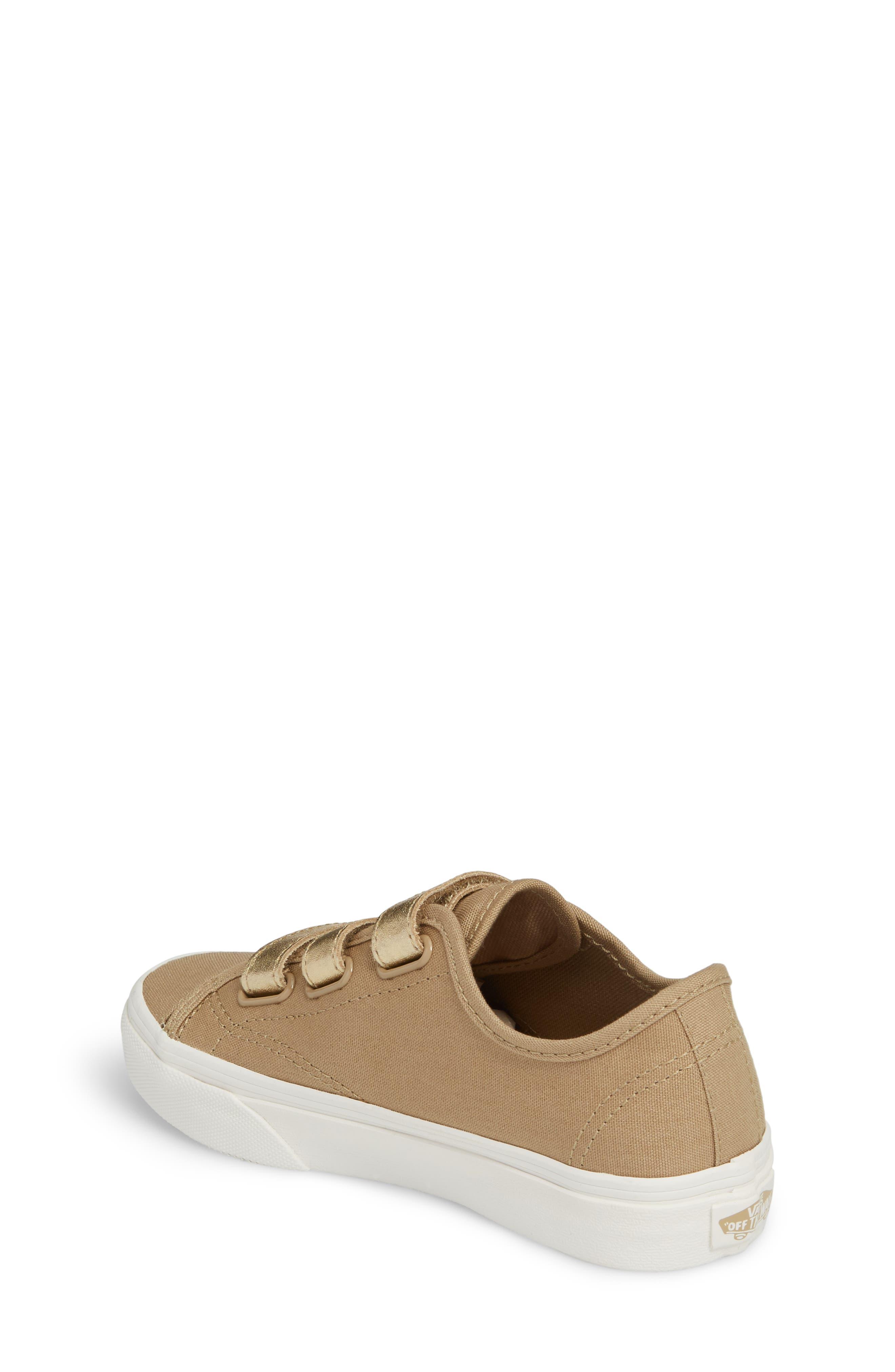 Style 23V Sneaker,                             Alternate thumbnail 2, color,                             Metallic/ Cornstalk