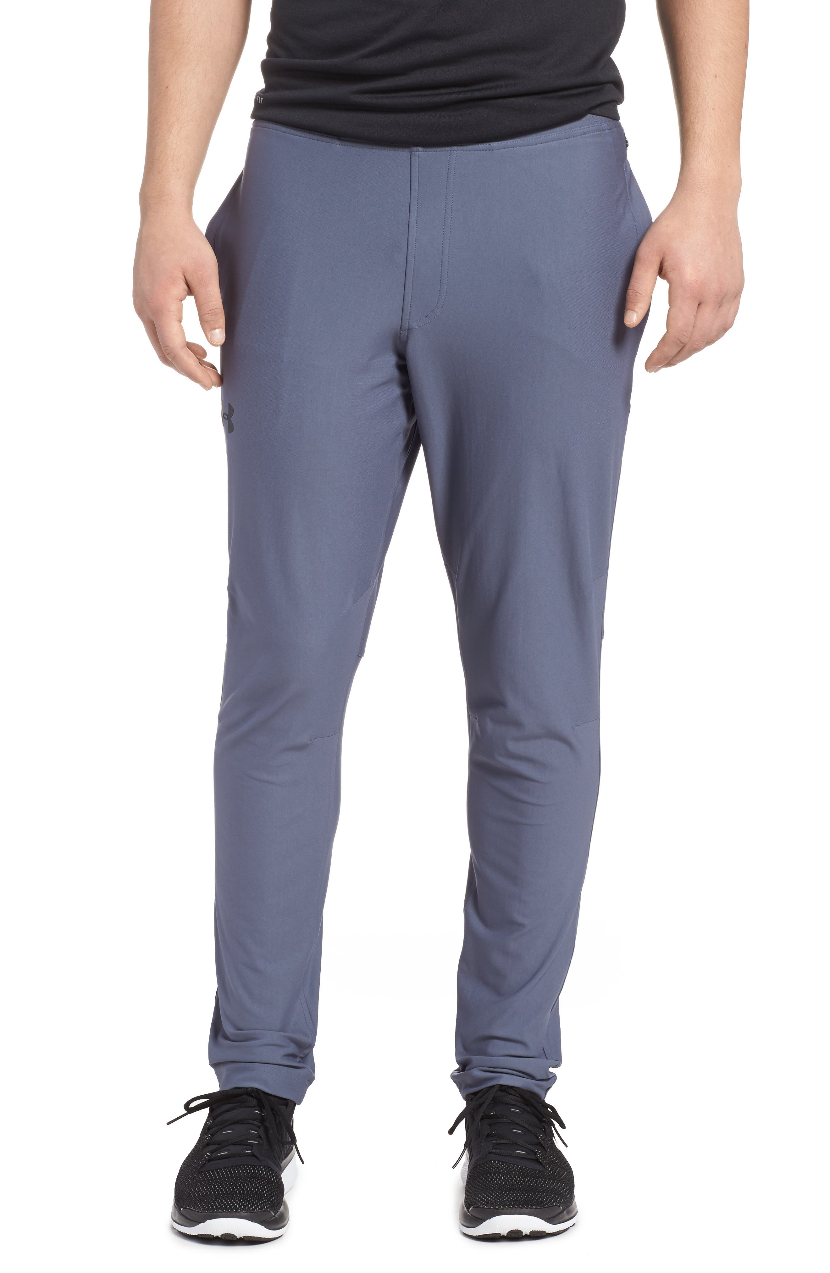 Elevated Pants,                         Main,                         color, Apollo Green/ Black