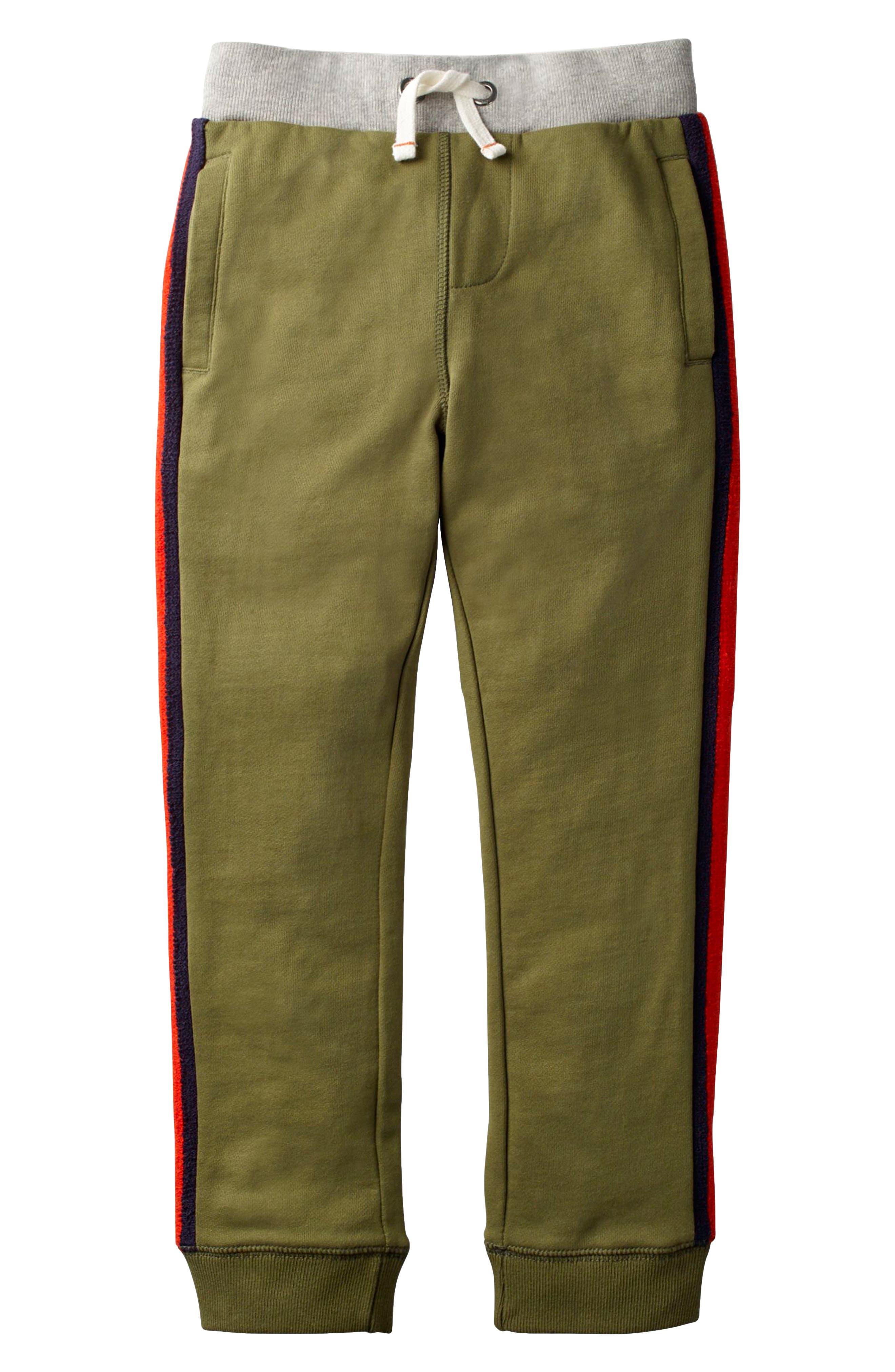 Everyday Jogger Pants,                         Main,                         color, Tank Green