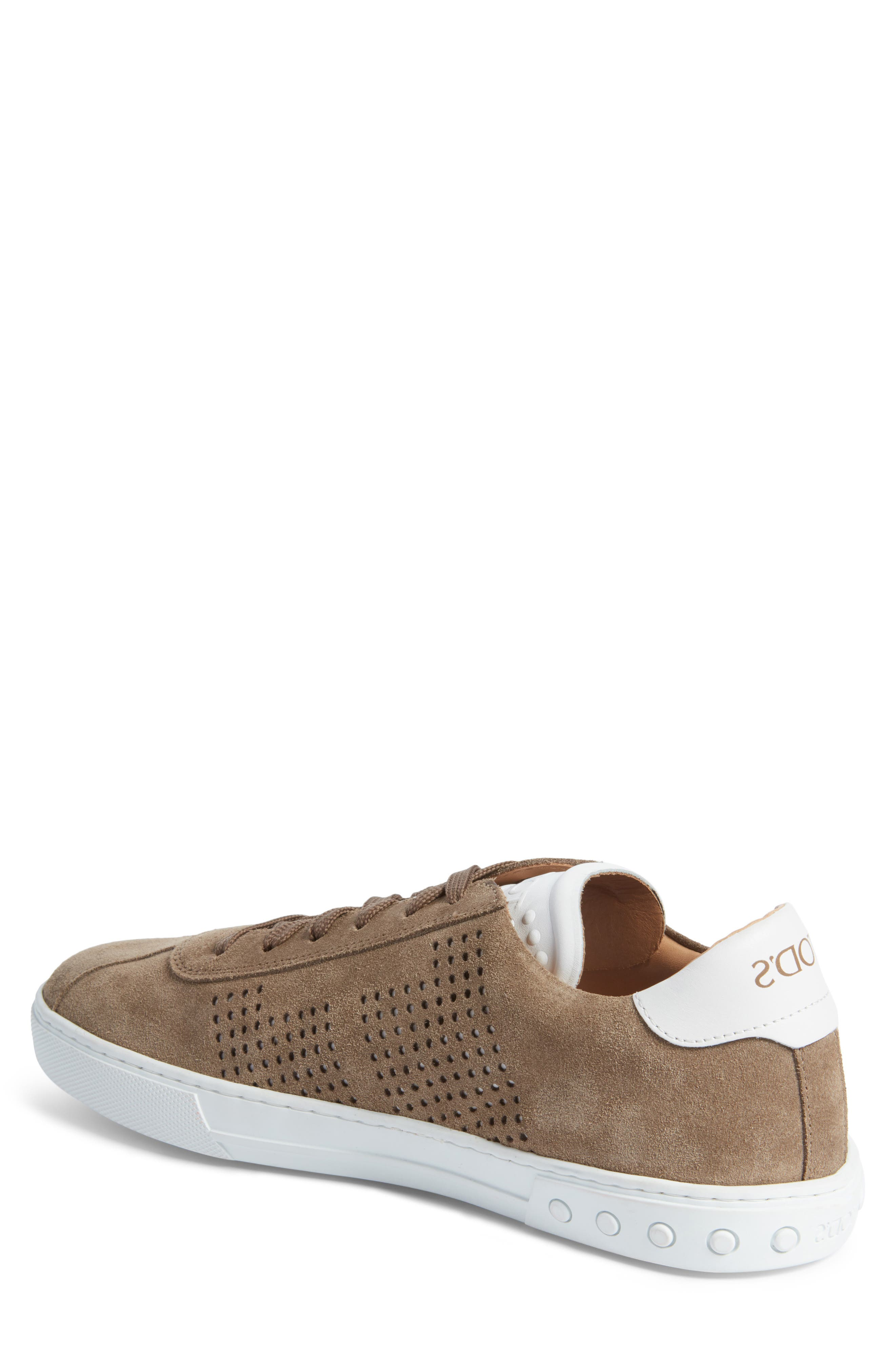 Alternate Image 2  - Tod's Cassetta Sneaker (Men)