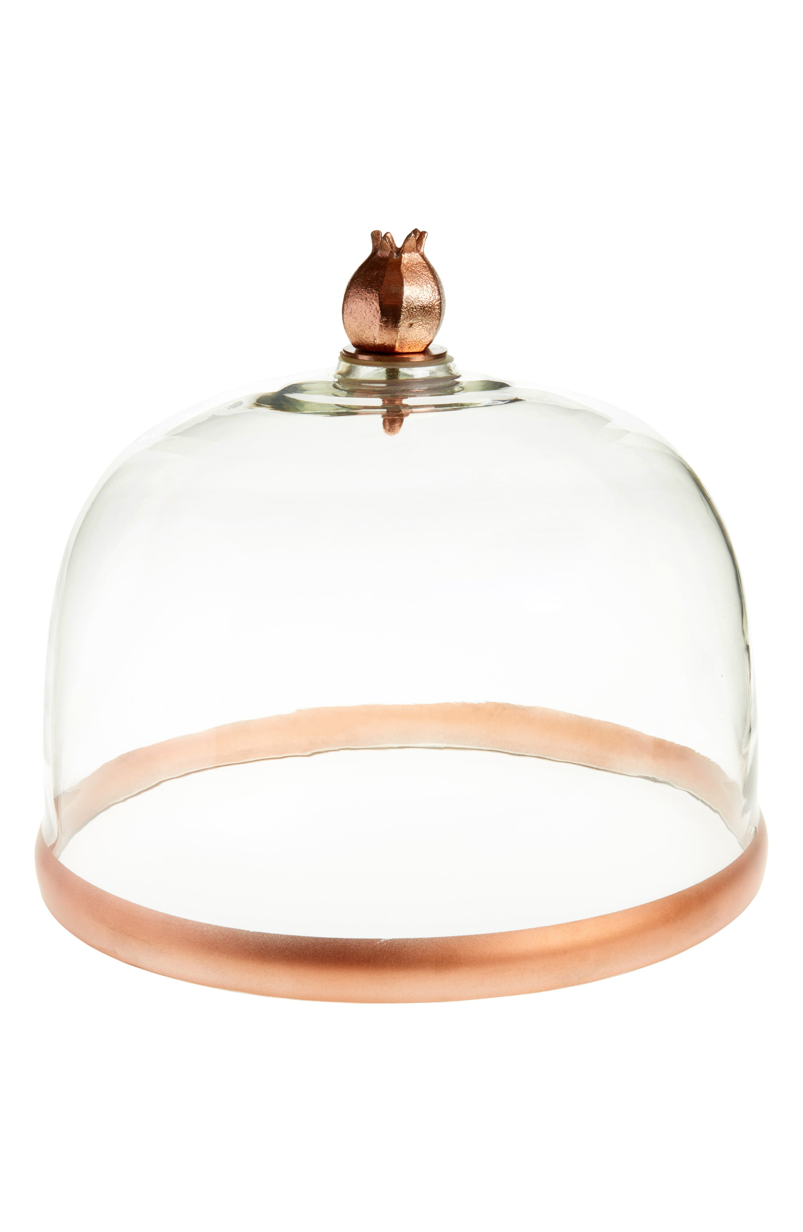 Main Image - Nordstrom at Home Pomegranate Cake Cloche