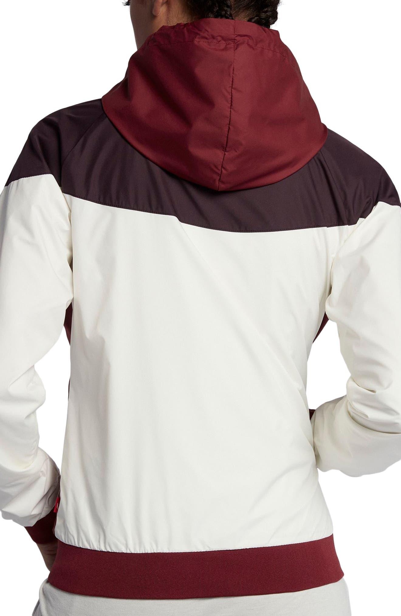 Alternate Image 2  - Nike Windrunner Jacket