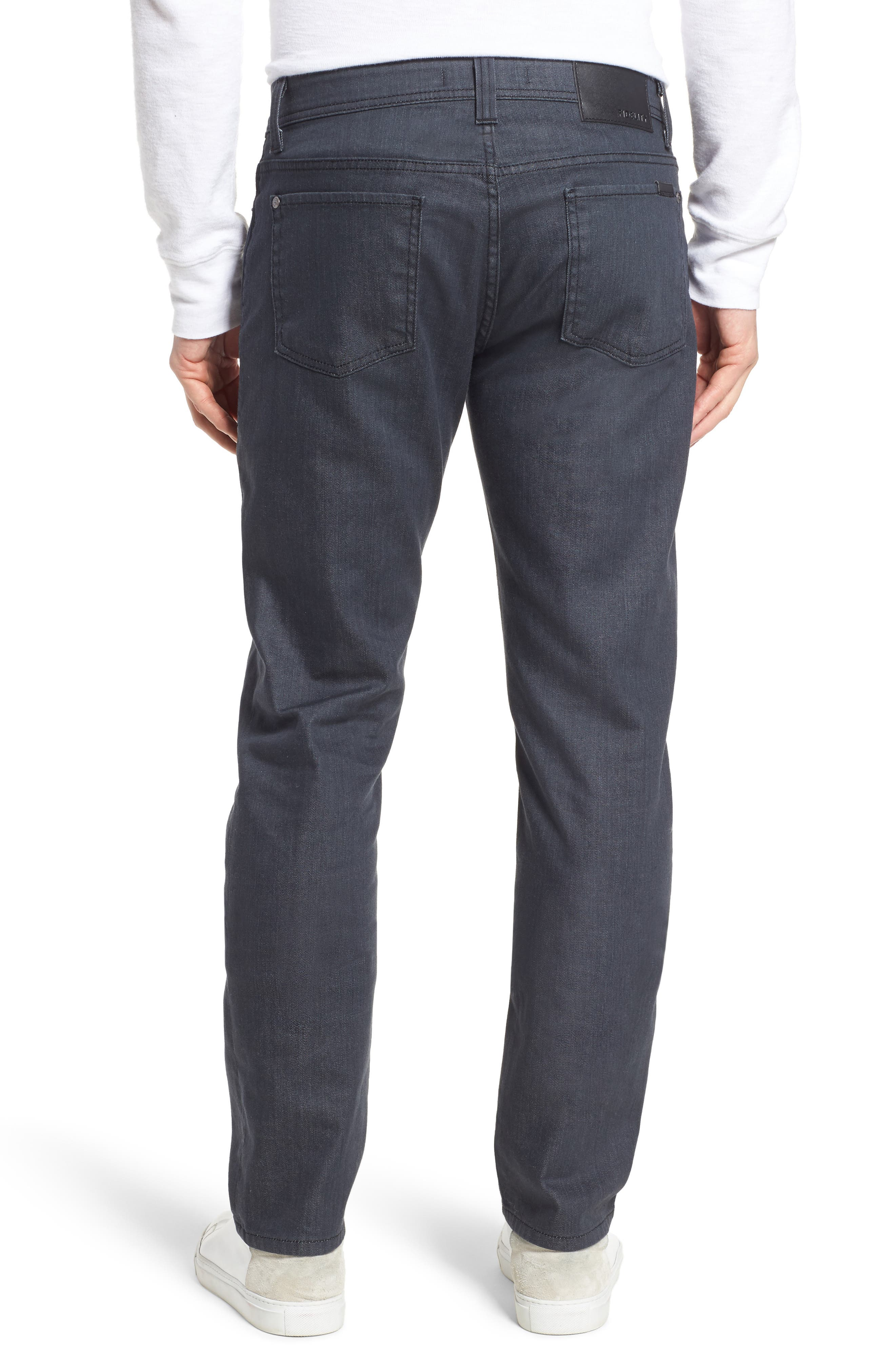 Alternate Image 2  - 7 For All Mankind® Brett Bootcut Jeans