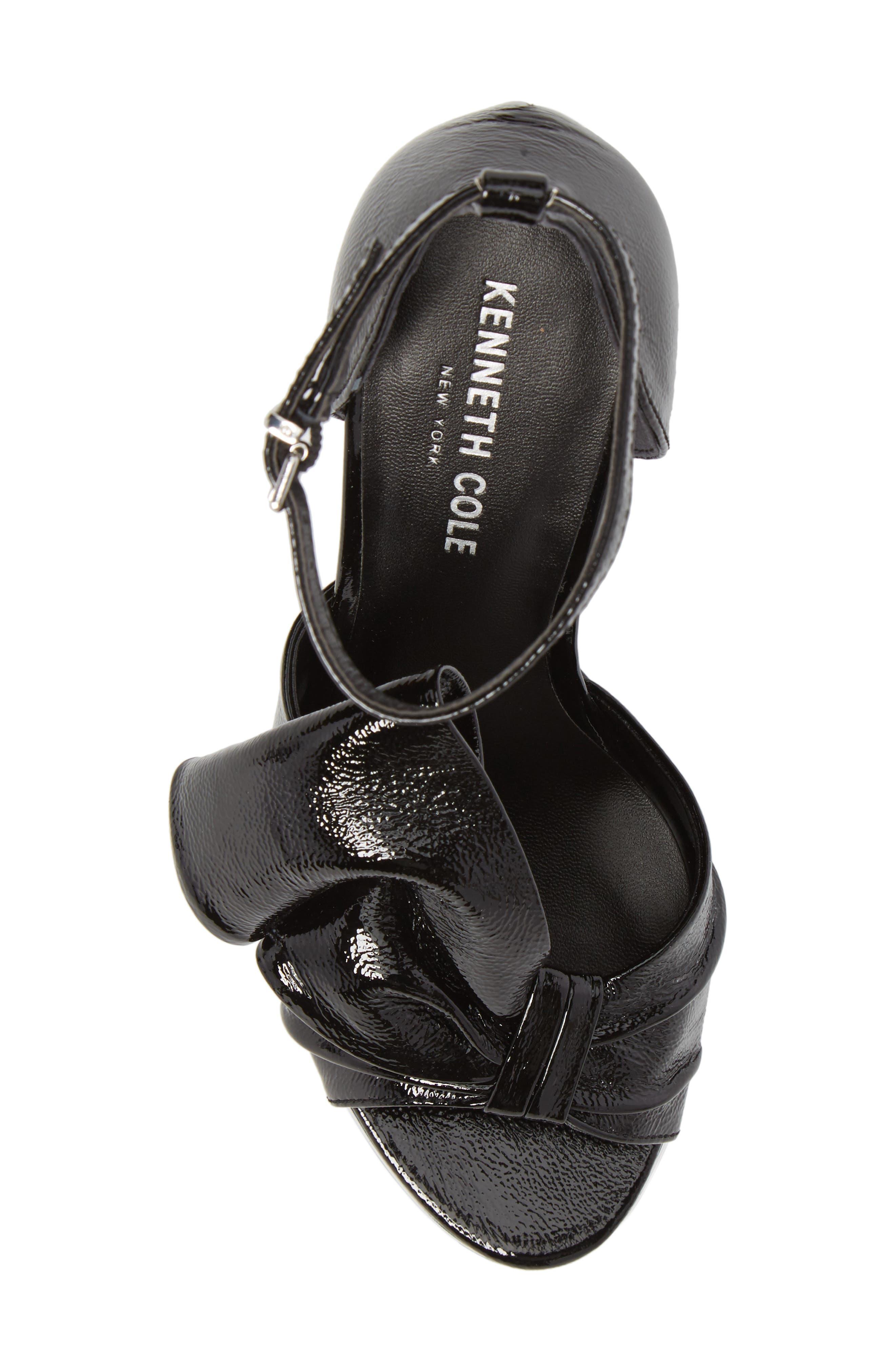 Alternate Image 5  - Kenneth Cole New York Blaine Ankle Strap Sandal (Women)