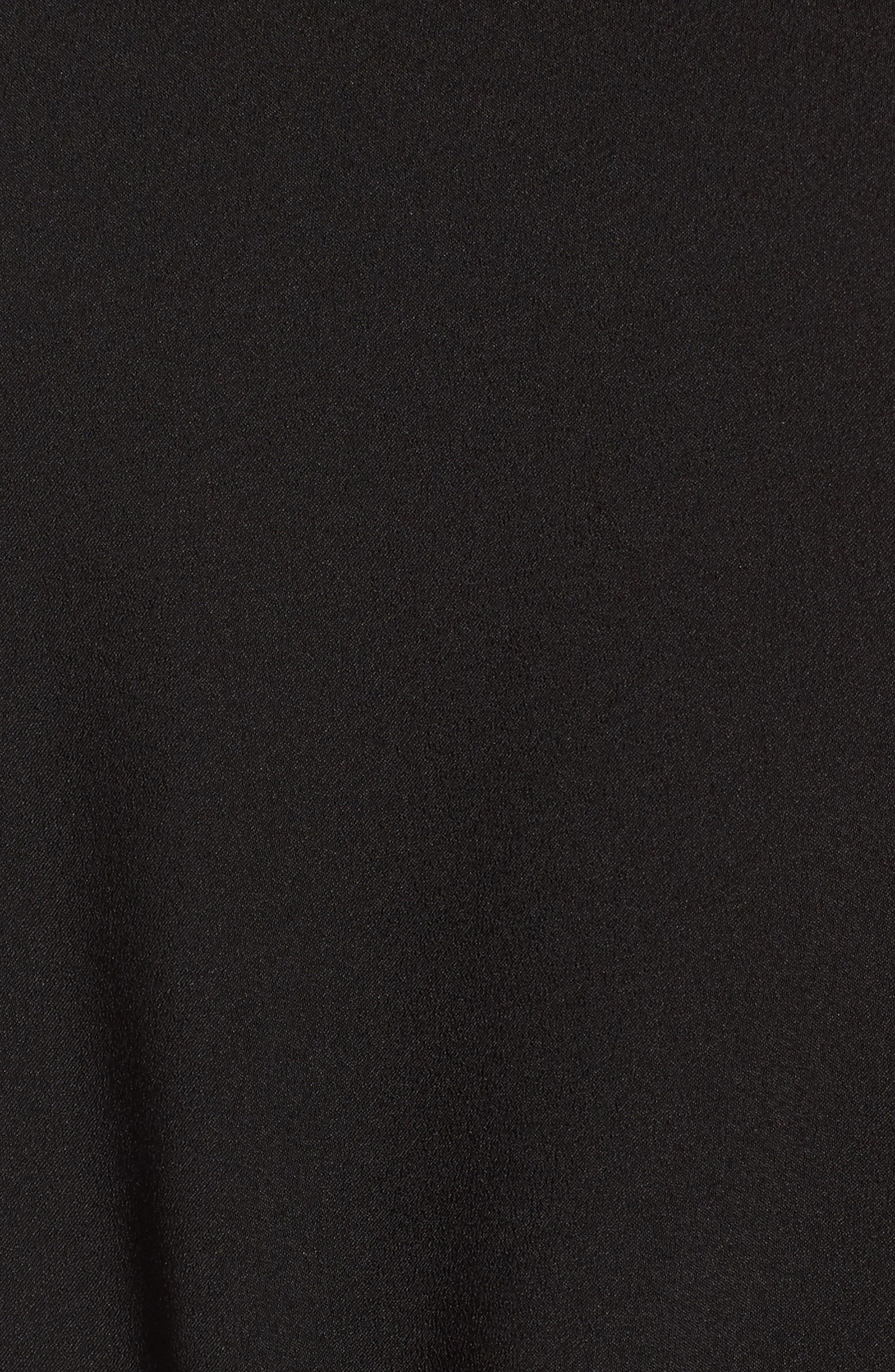Alternate Image 5  - Trouvé Strapless Jumpsuit