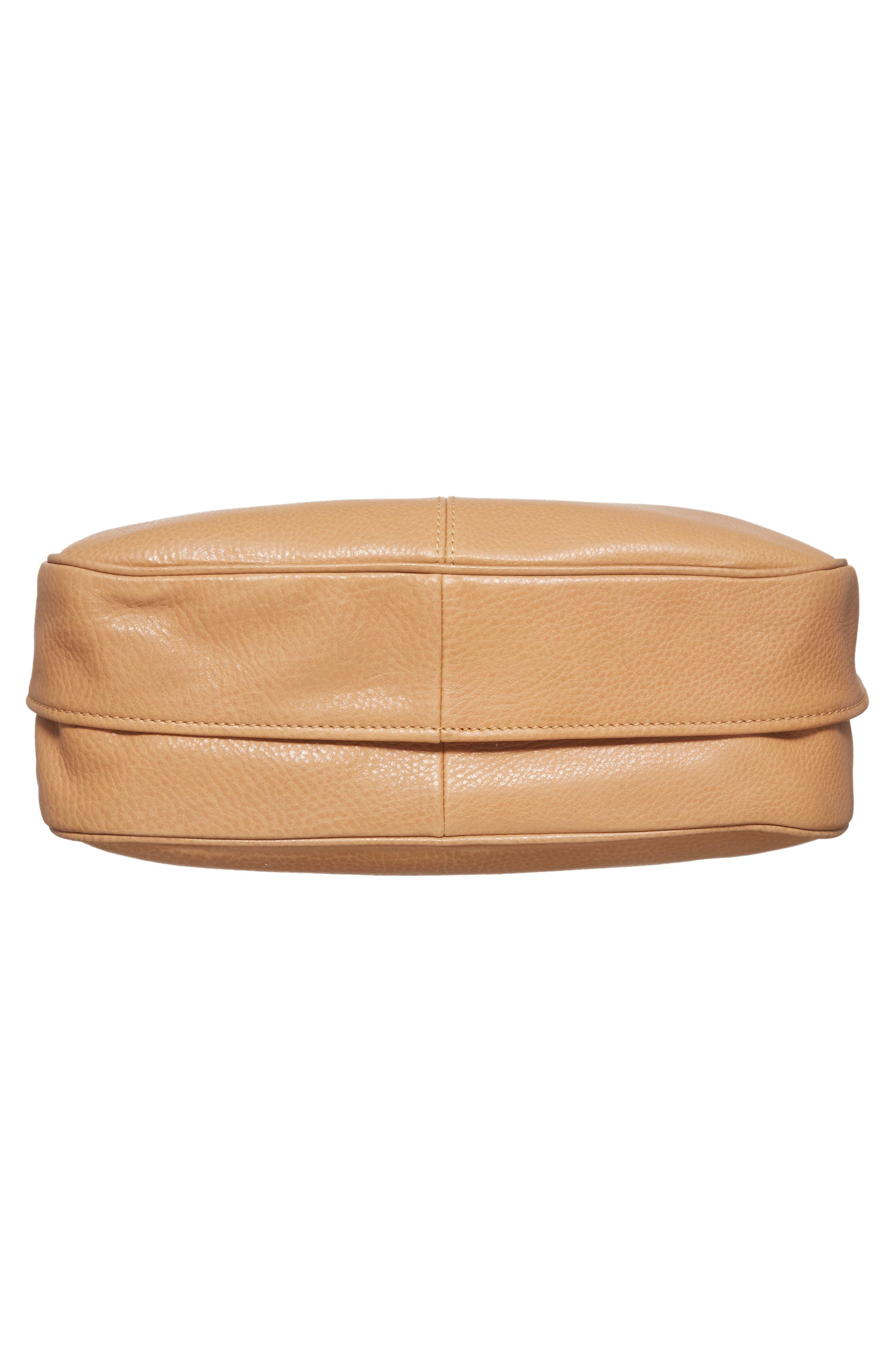 Alternate Image 6  - Longchamp Mystery Leather Satchel